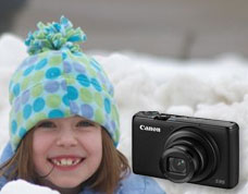 Find the perfect camera to capture those special moments