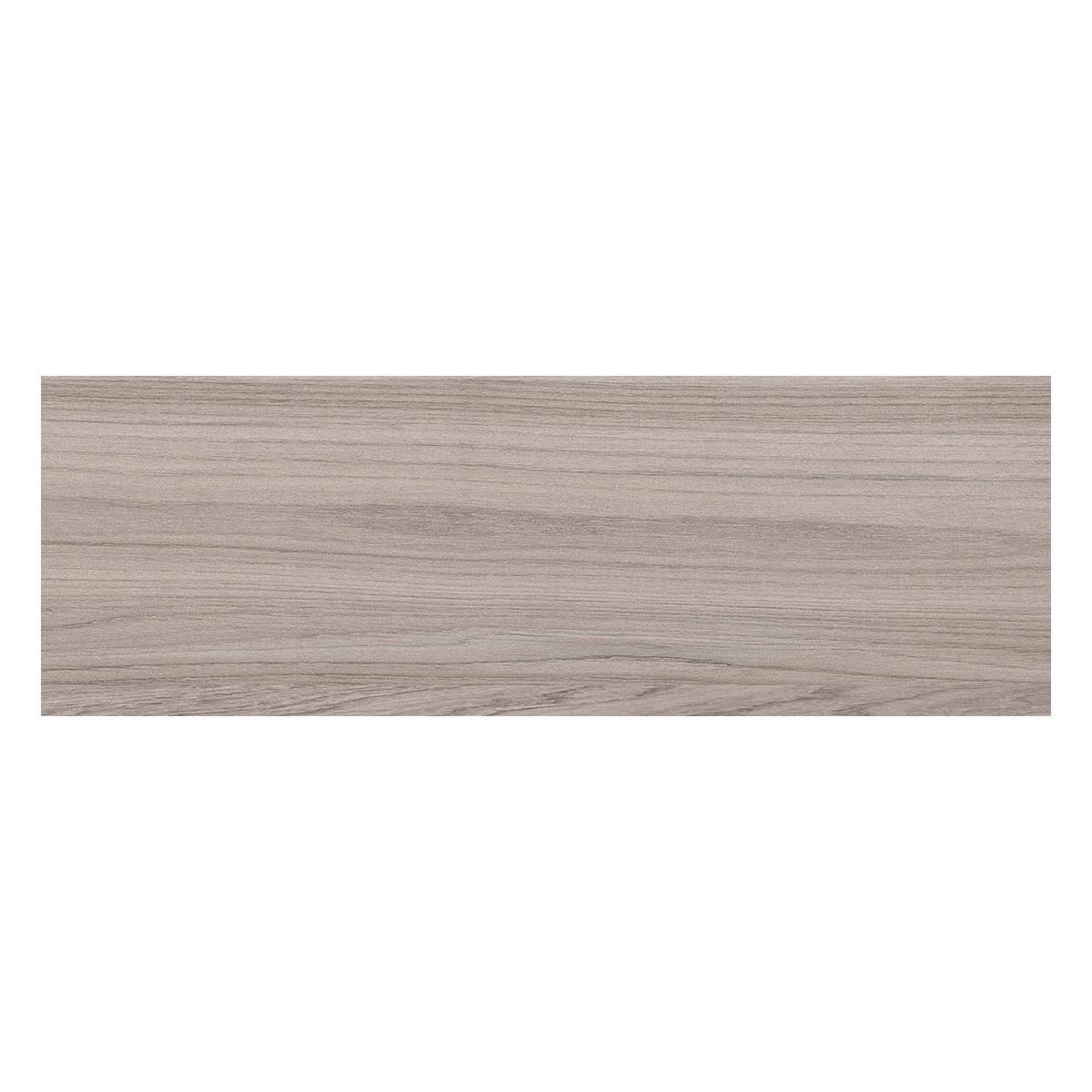 Piso Lucus Gris Mate - 19X60 cm - 1.53 m2