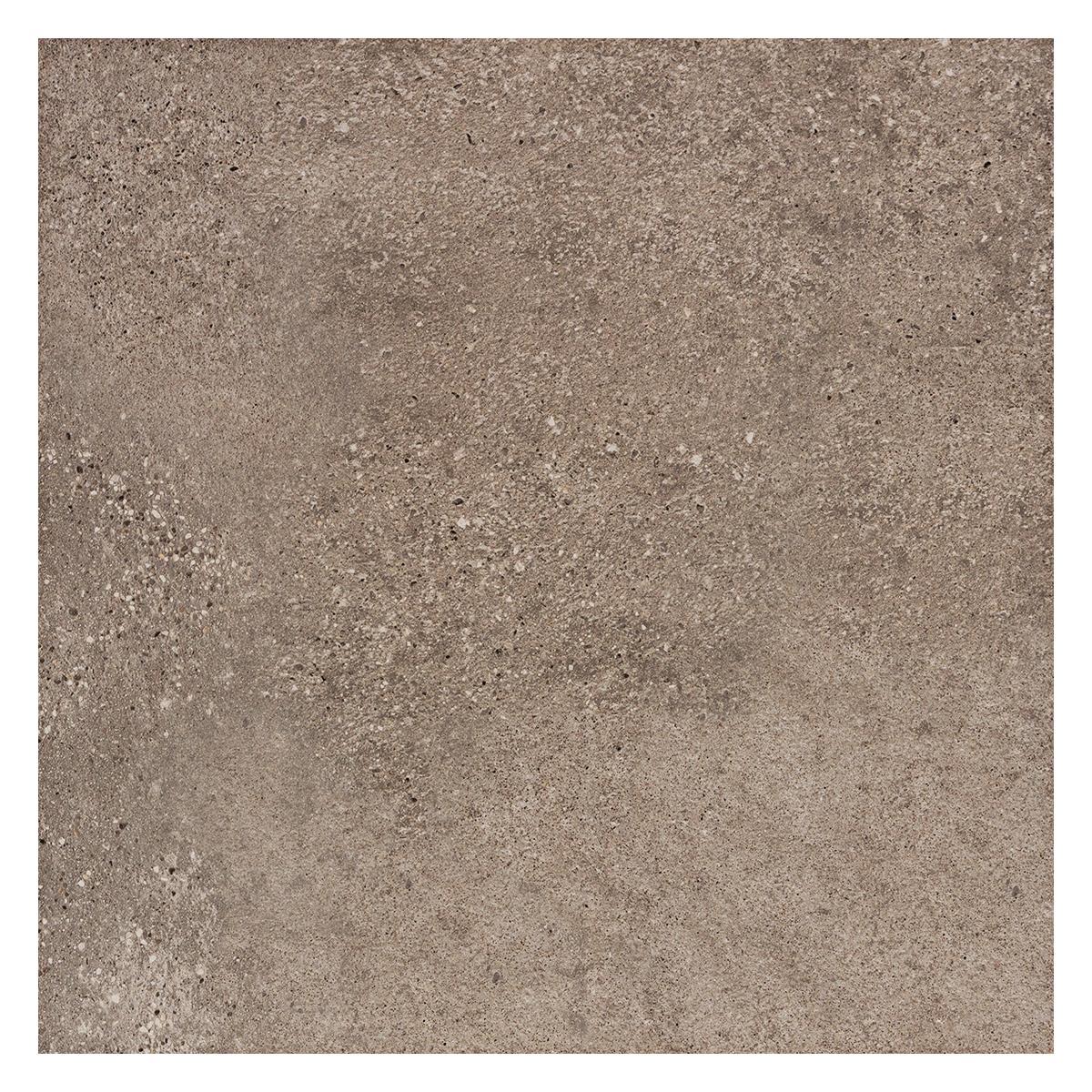 Porcelanato Oslo Gris Semi Brillante - 60X60 cm - 1.44 m2