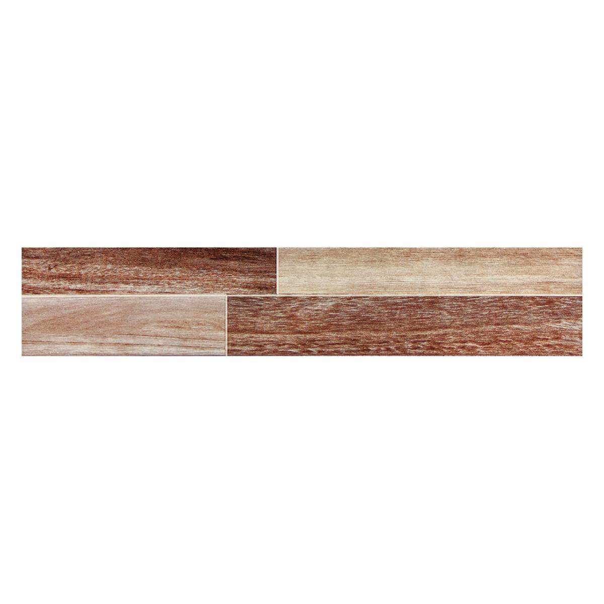 Zócalo Dallas Beige Brillante - 8.7X45 cm - 1 pza