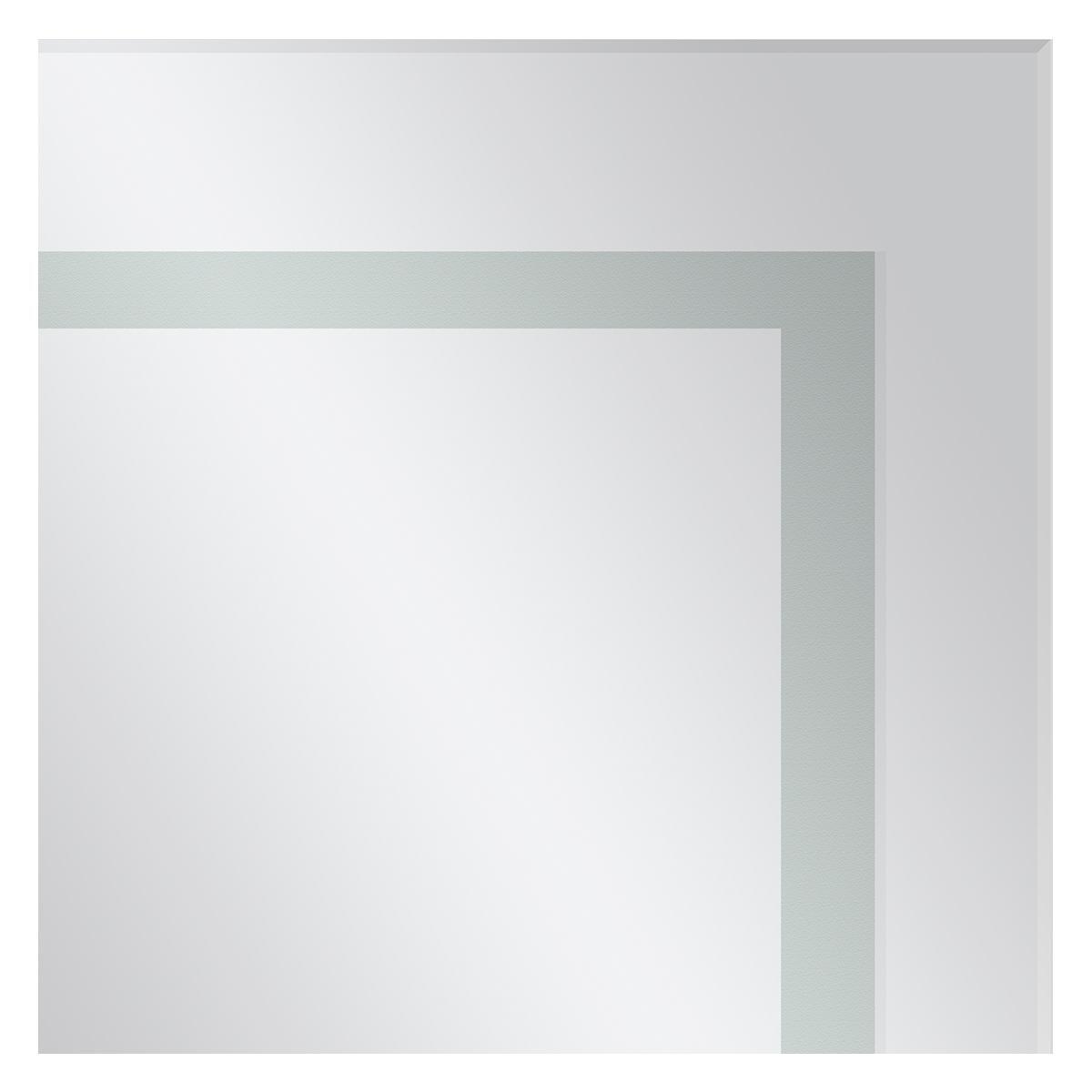 Espejo Vanisa Cristal Doble 4MM
