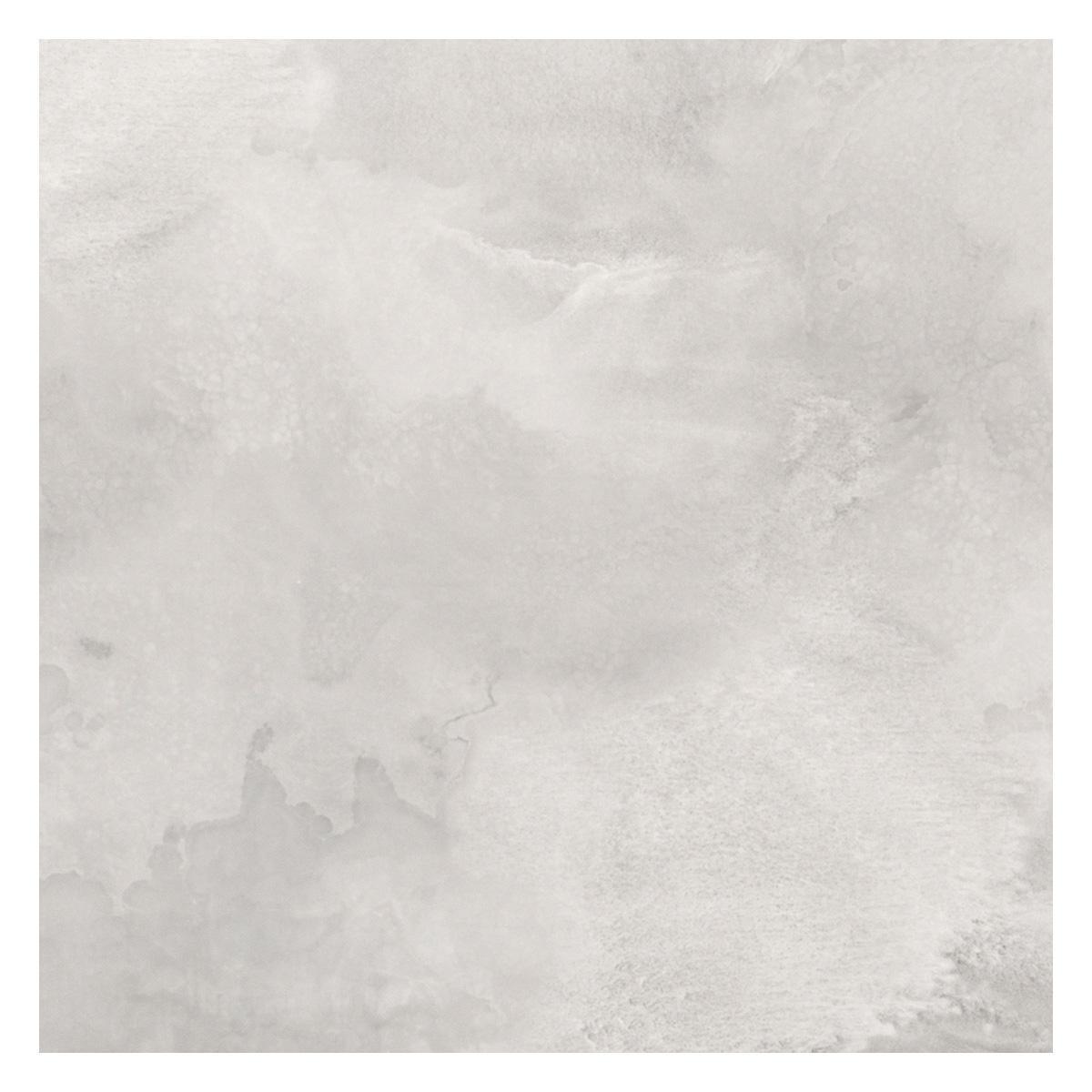 Porcelanato Cemento Gris Brillante - 60X60 cm - 1.44 m2