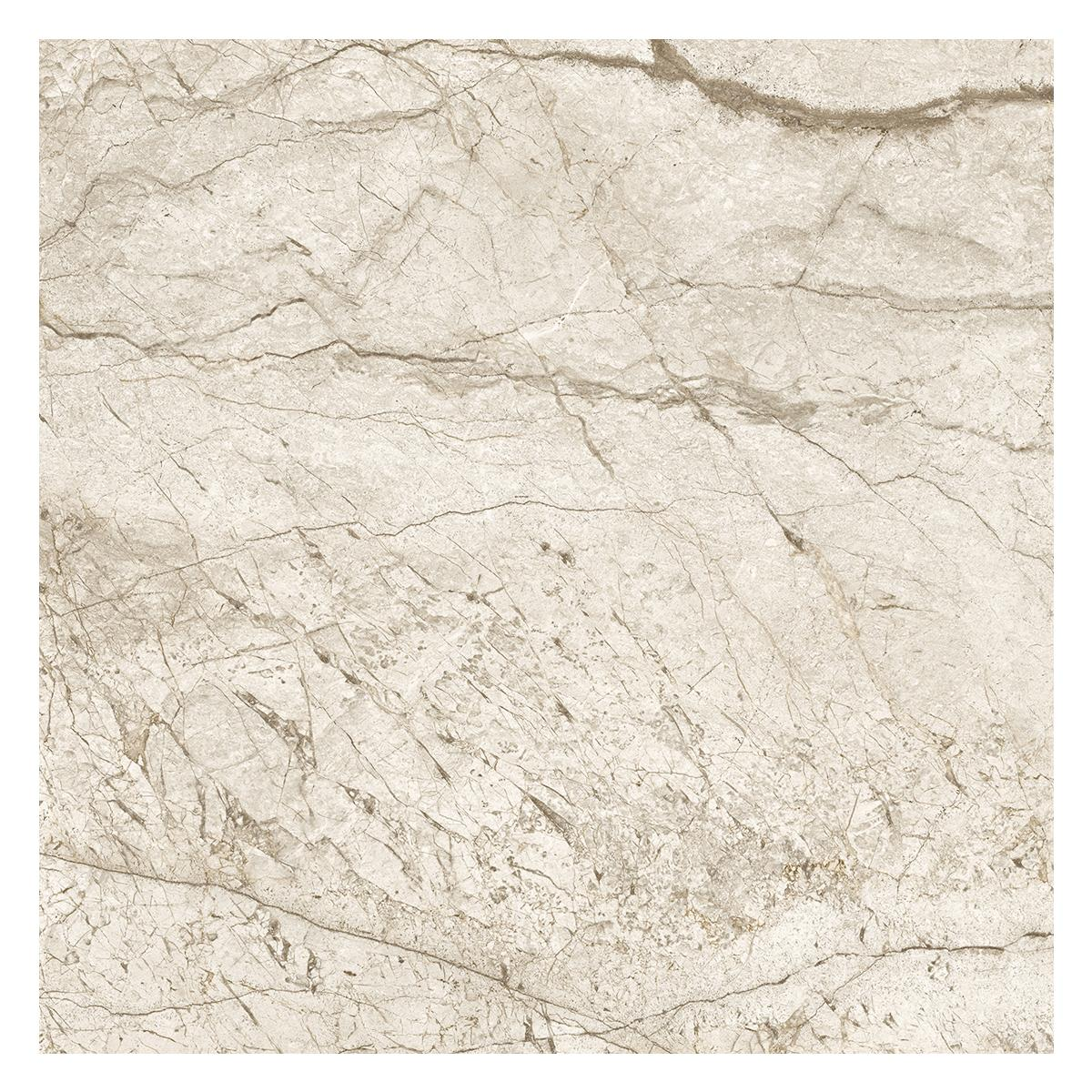 Porcelanato Sonante Arena Brillante - 60X60 cm - 1.44 m2