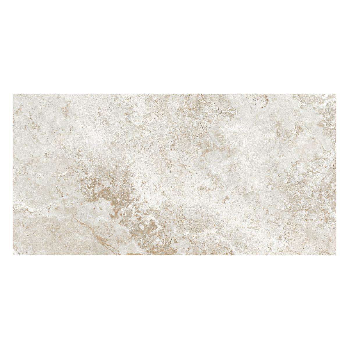 Porcelanato Selvy Beige Mate - 60X120 cm - 1.44 m2