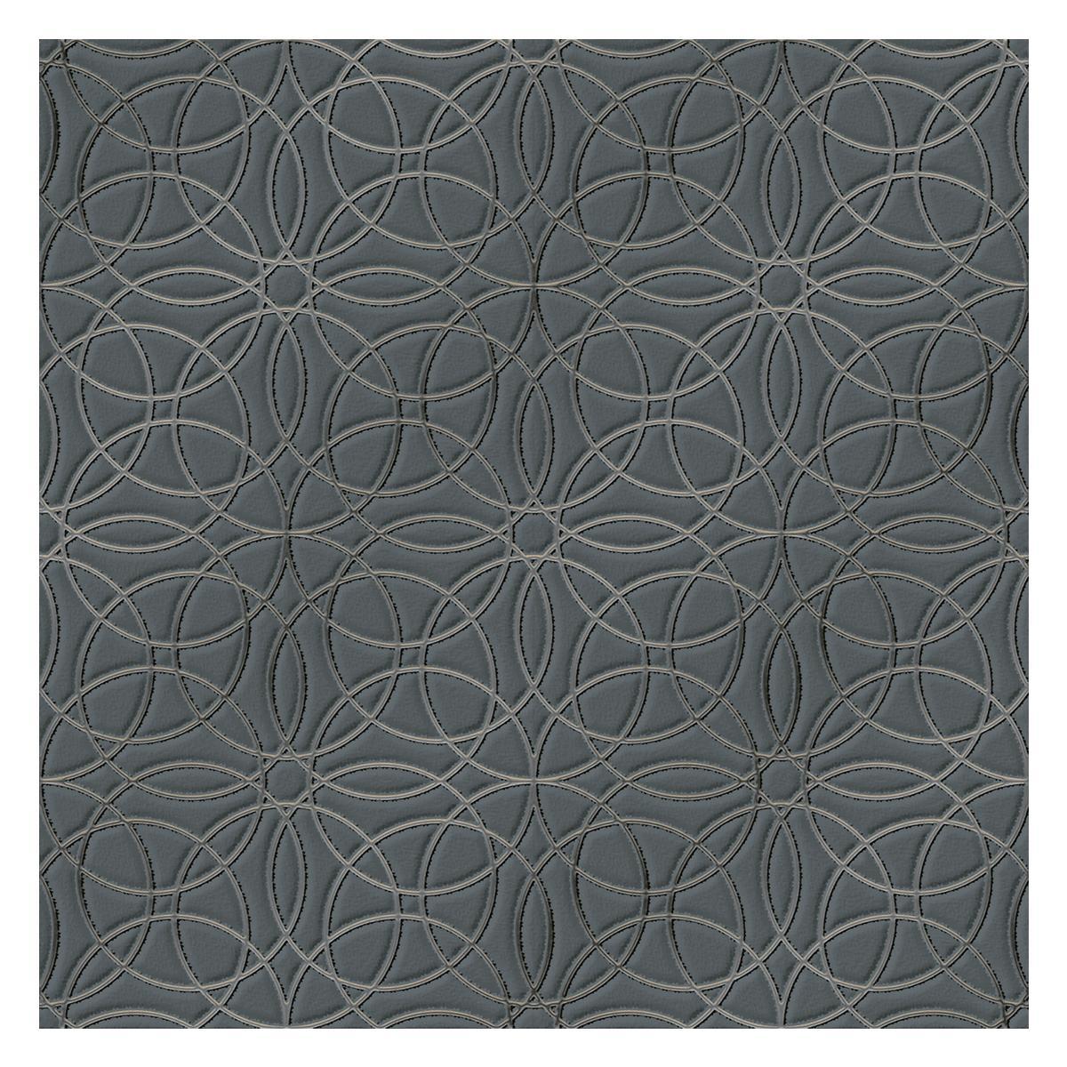Porcelanato Enlaco Gris Mate - 100X100 cm - 2.00 m2