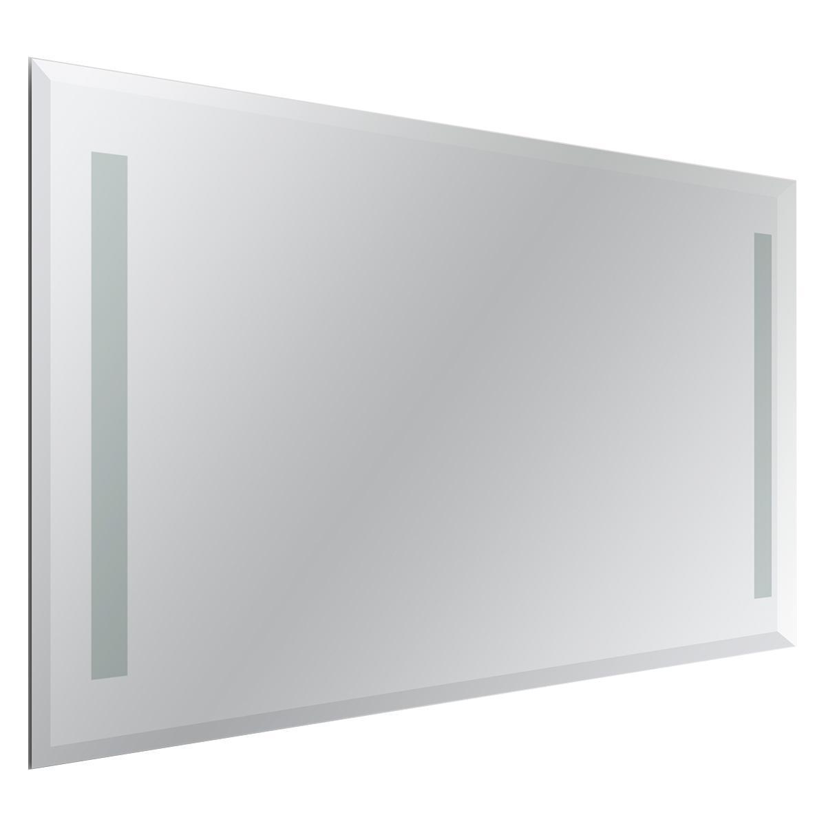 Espejo Biselado Alice Con Luz LED