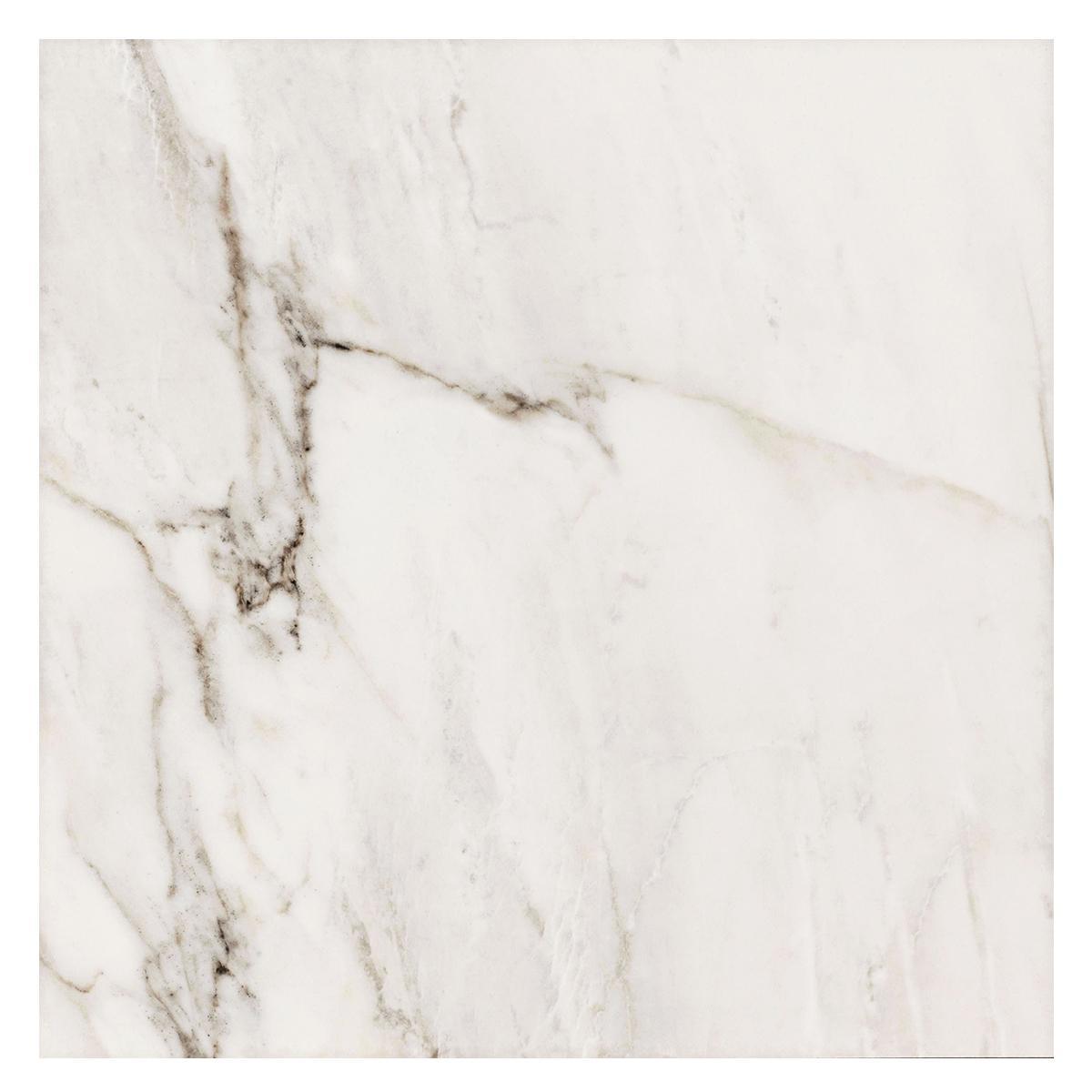 Porcelanato Fossile Blanco/Gris Mate - 59X59 cm - 1.39 m2