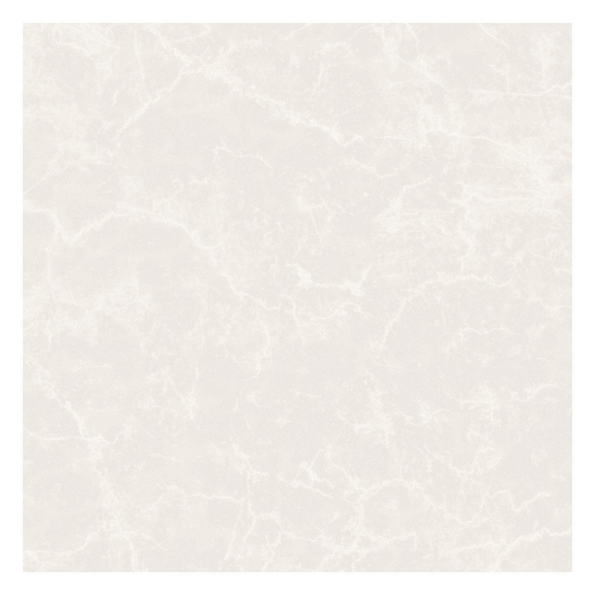Piso Diamantina II Hueso Brillante - 60X60 cm - 1.80 m2