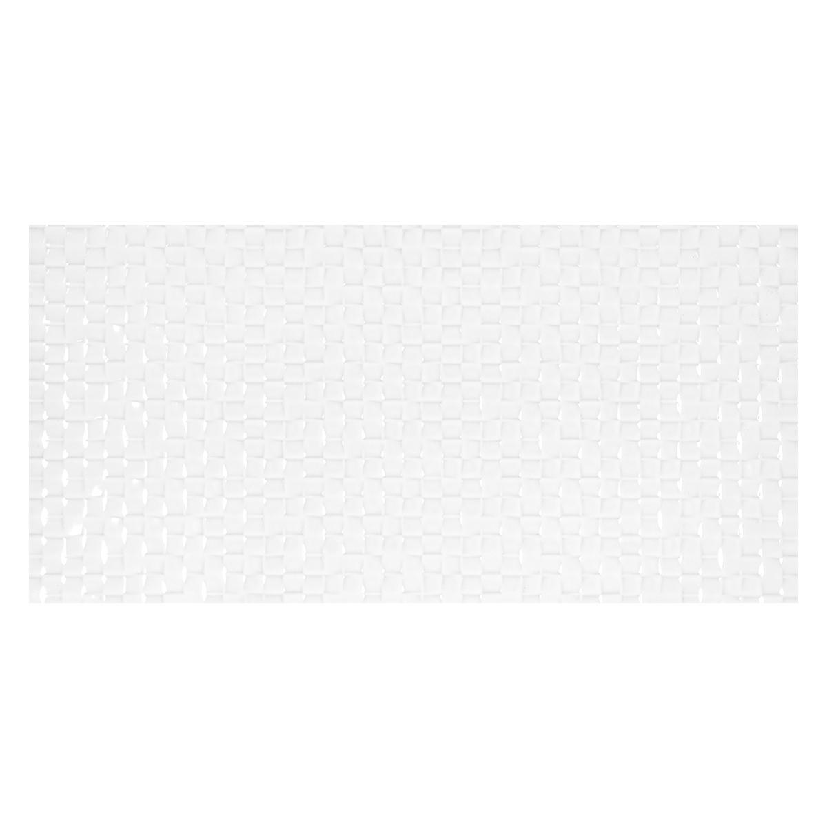 Mayólica Snow Blanco Brillante - 30X60 cm - 1.62 m2