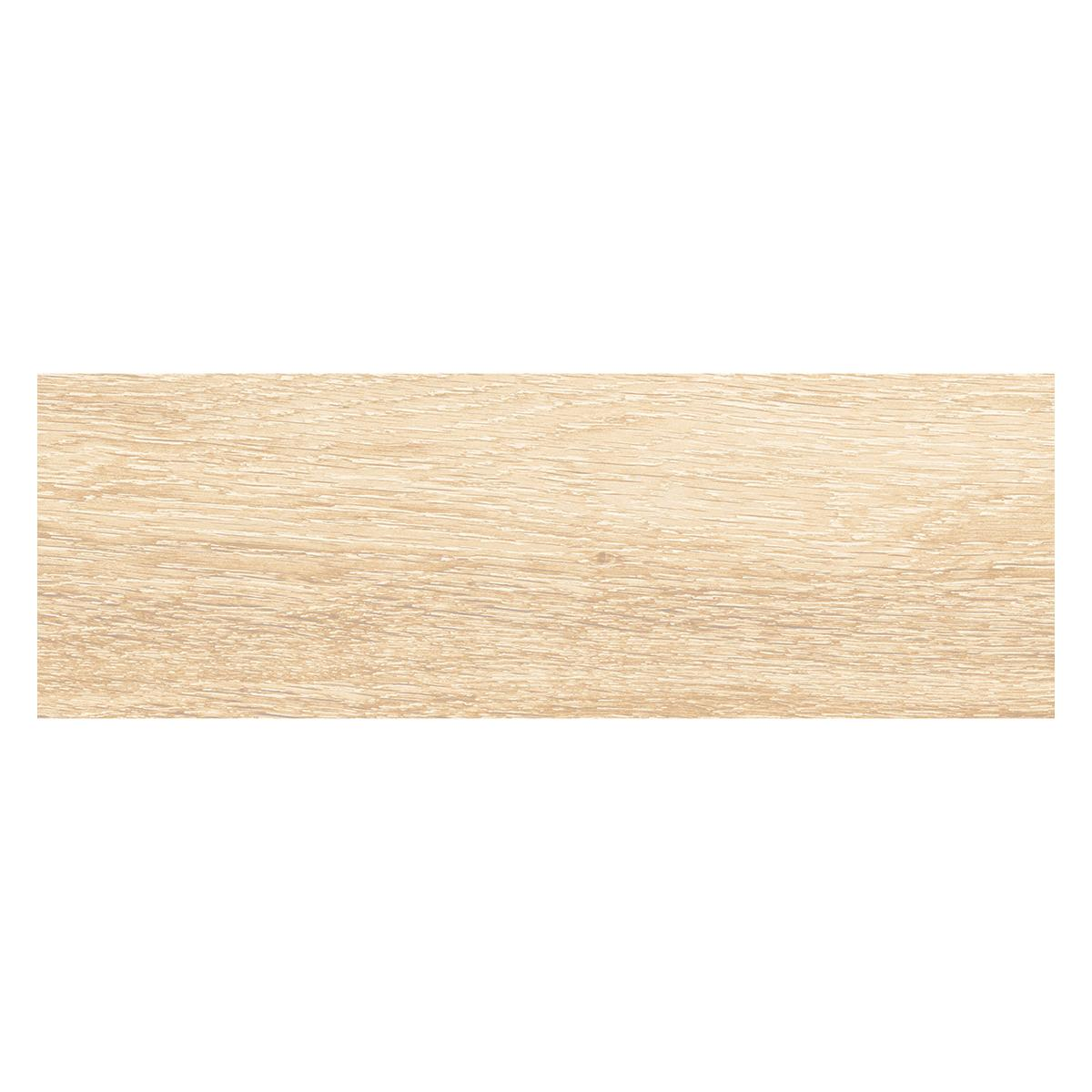 Piso Marfil Marfil Mate - 20X60 cm - 1.44 m2