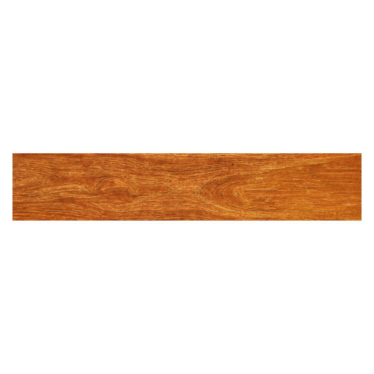 Zócalo Acacia Caramelo Brillante - 8.7X45 cm - 1 pza