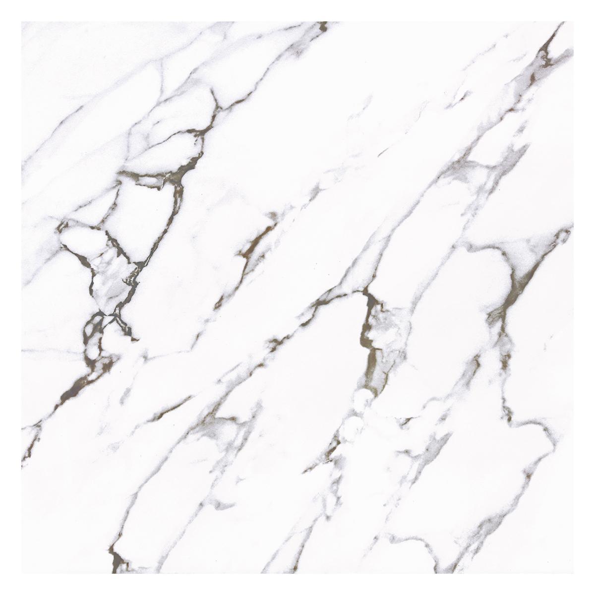 Piso Macael Blanco Brillante - 45X45 cm - 2.03 m2