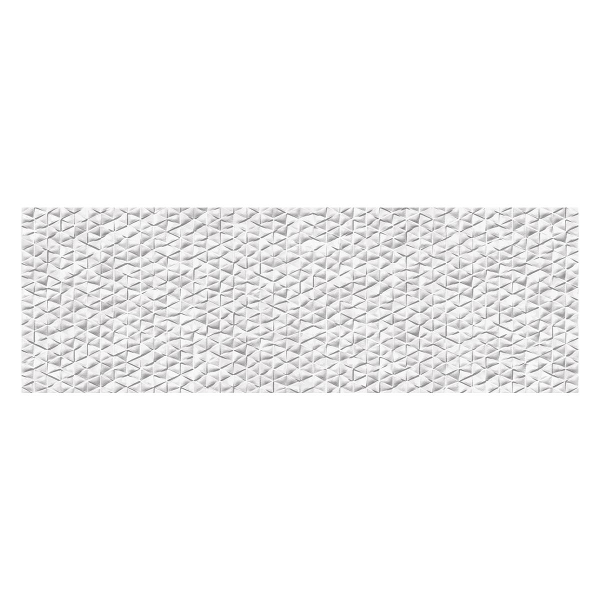 Mayólica Arc Blanco Mate - 30X90 cm - 1.08 m2