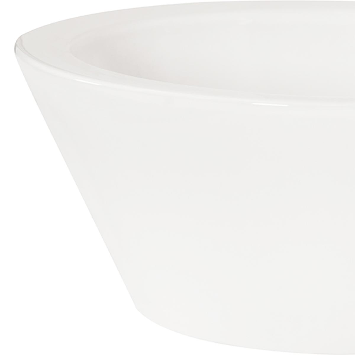Lavatorio Marina Para Sobreponer - Blanco