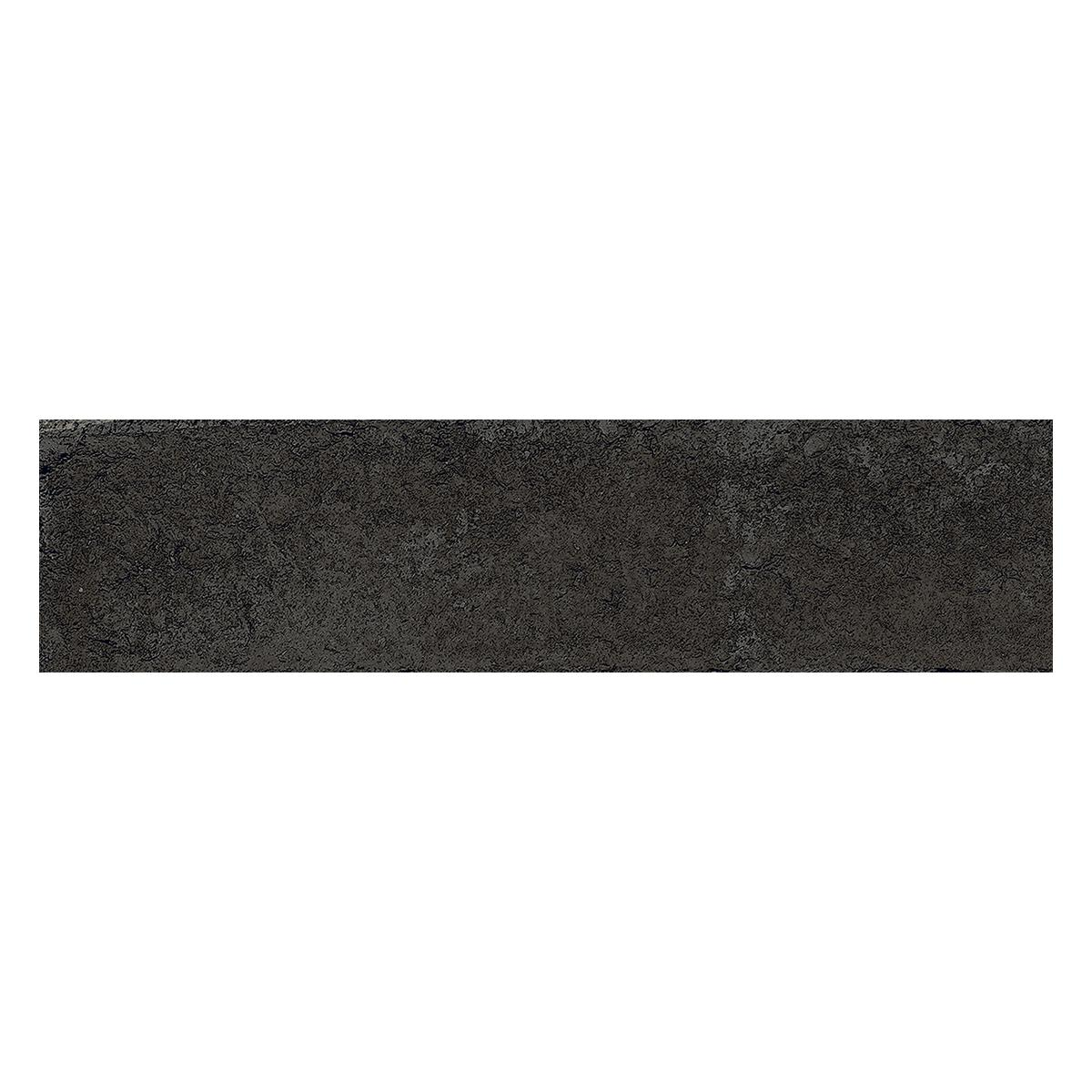 Mayólica Later Negro Mate - 7X35 cm - 0.73 m2