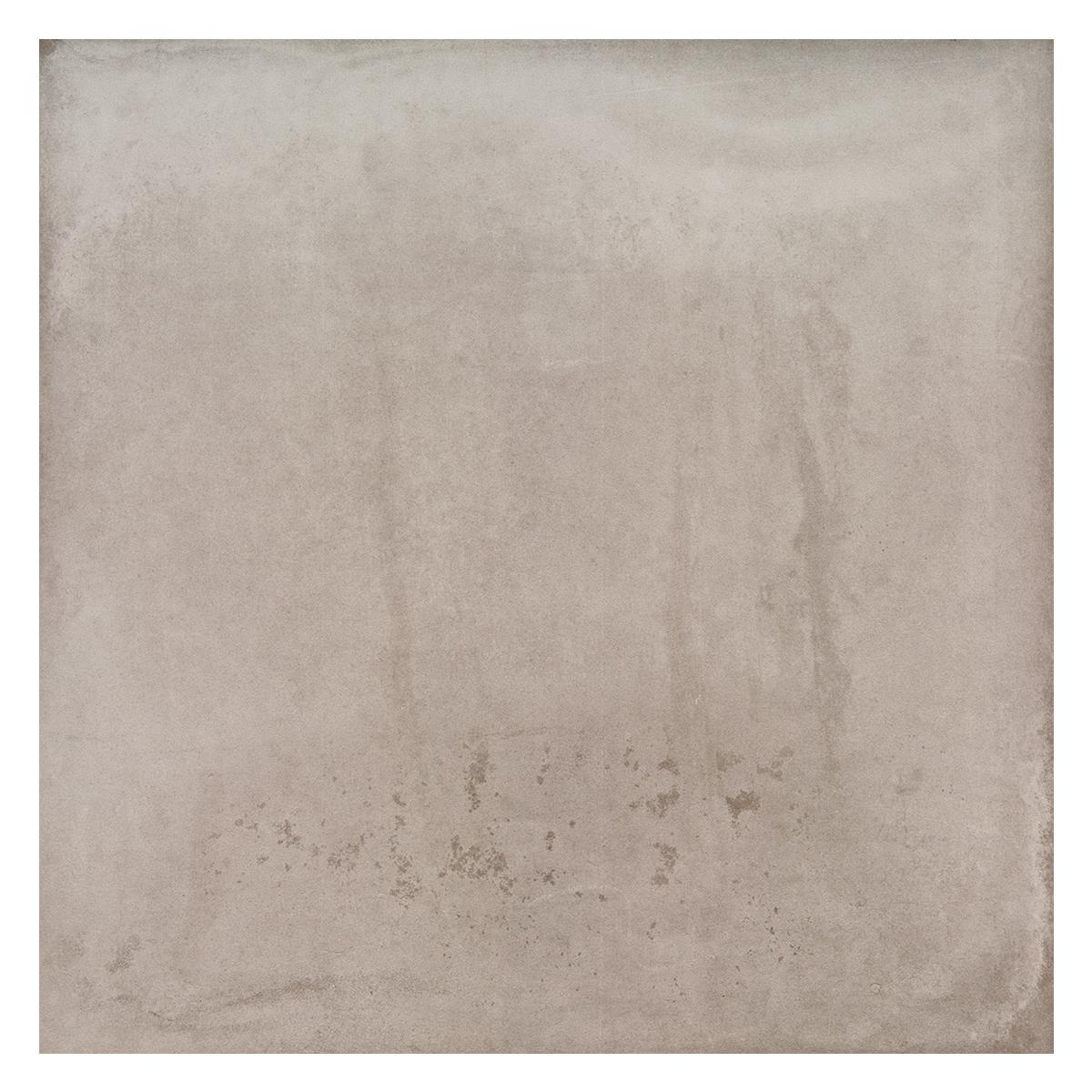 Porcelanato City Gris Mate - 60X60 cm - 1.44 m2