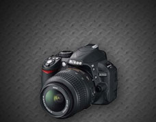 See the latest DSLR technology from the leading brands