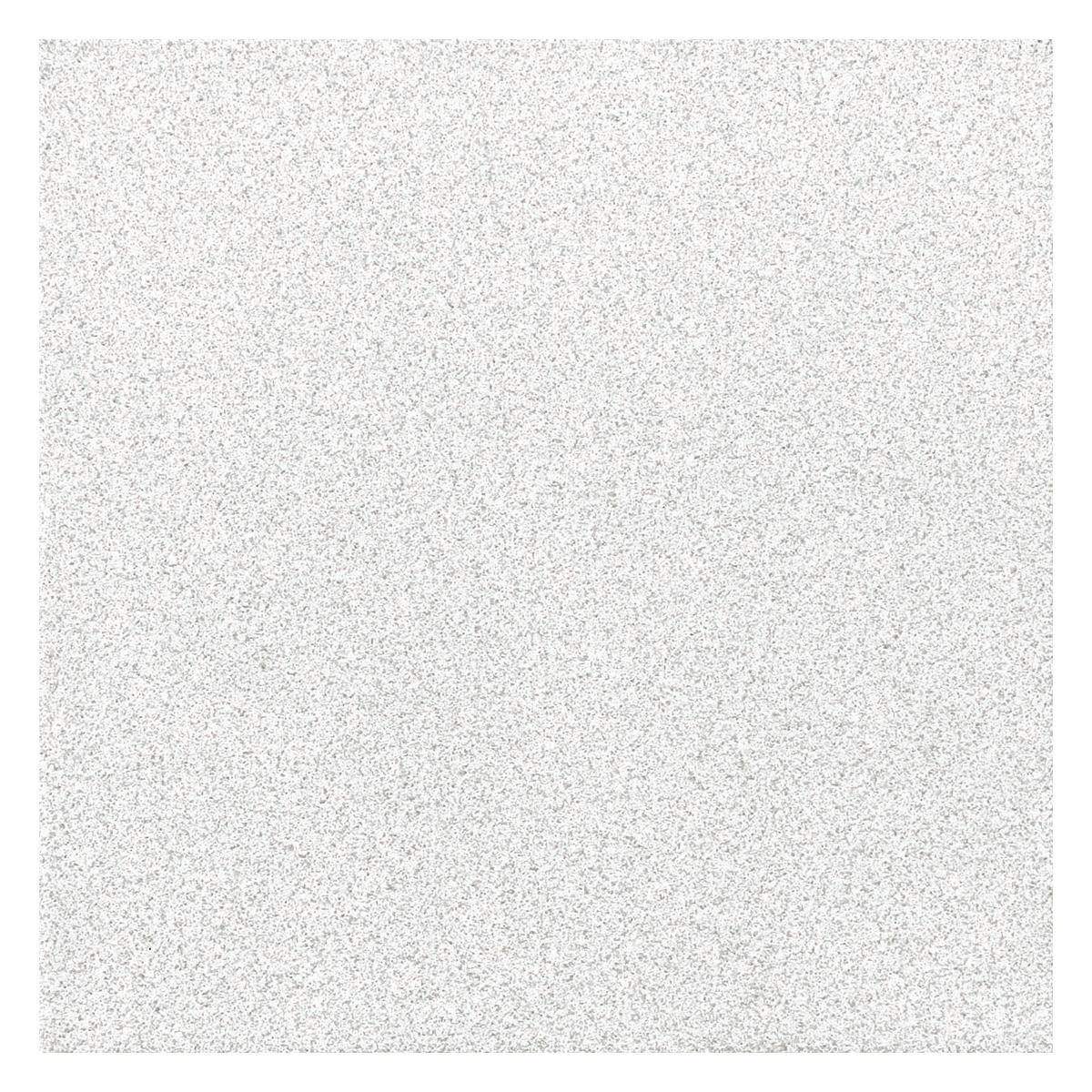 Piso Granilla Blanco Semi Mate - 30X30 cm - 2.34 m2