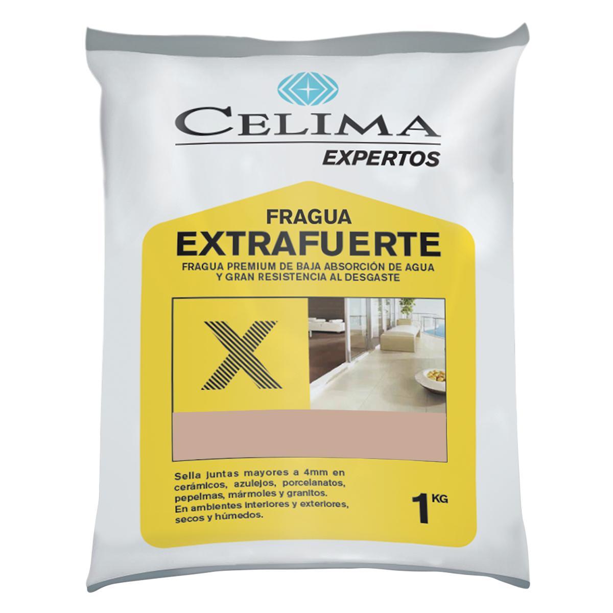 Fragua Premium Extrafuerte Duna - 1 KG