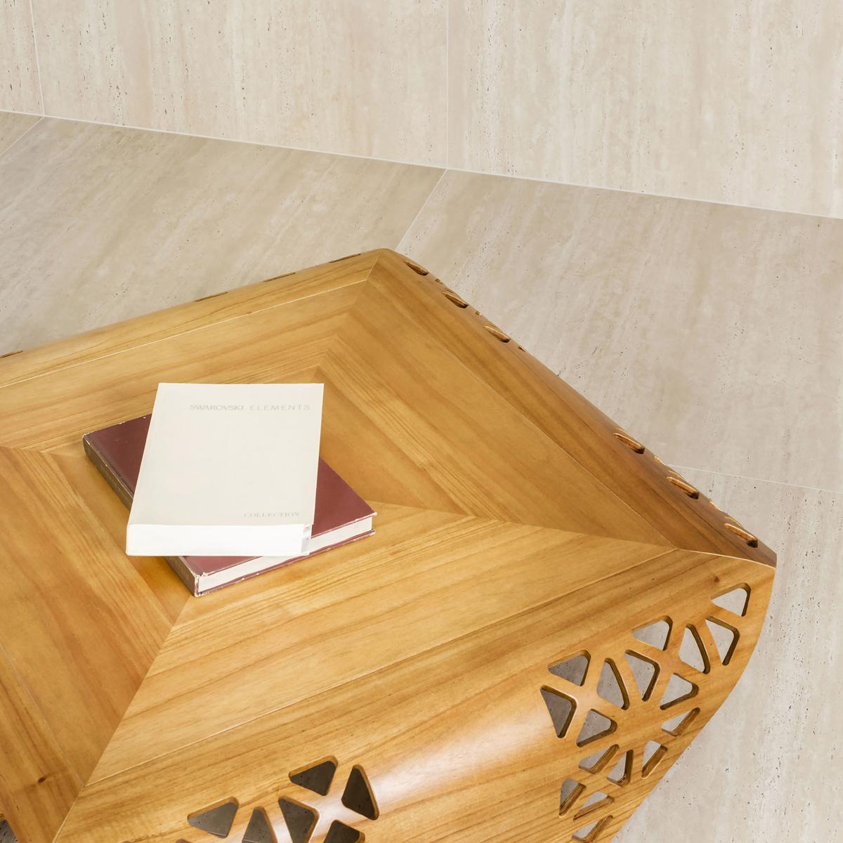 Porcelanato Home Beige Mate - 59X59 cm - 1.39 m2