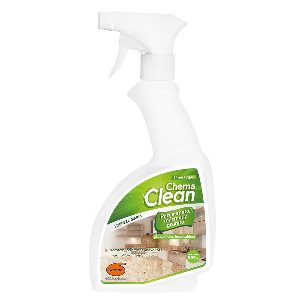 Limpiador Clean Hogar 500 ML