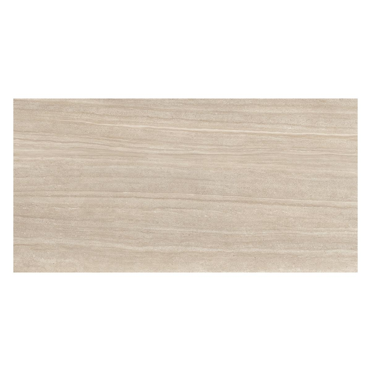 Porcelanato Stone Project Sand Rectificado - 60X120 cm - 1.44 m2