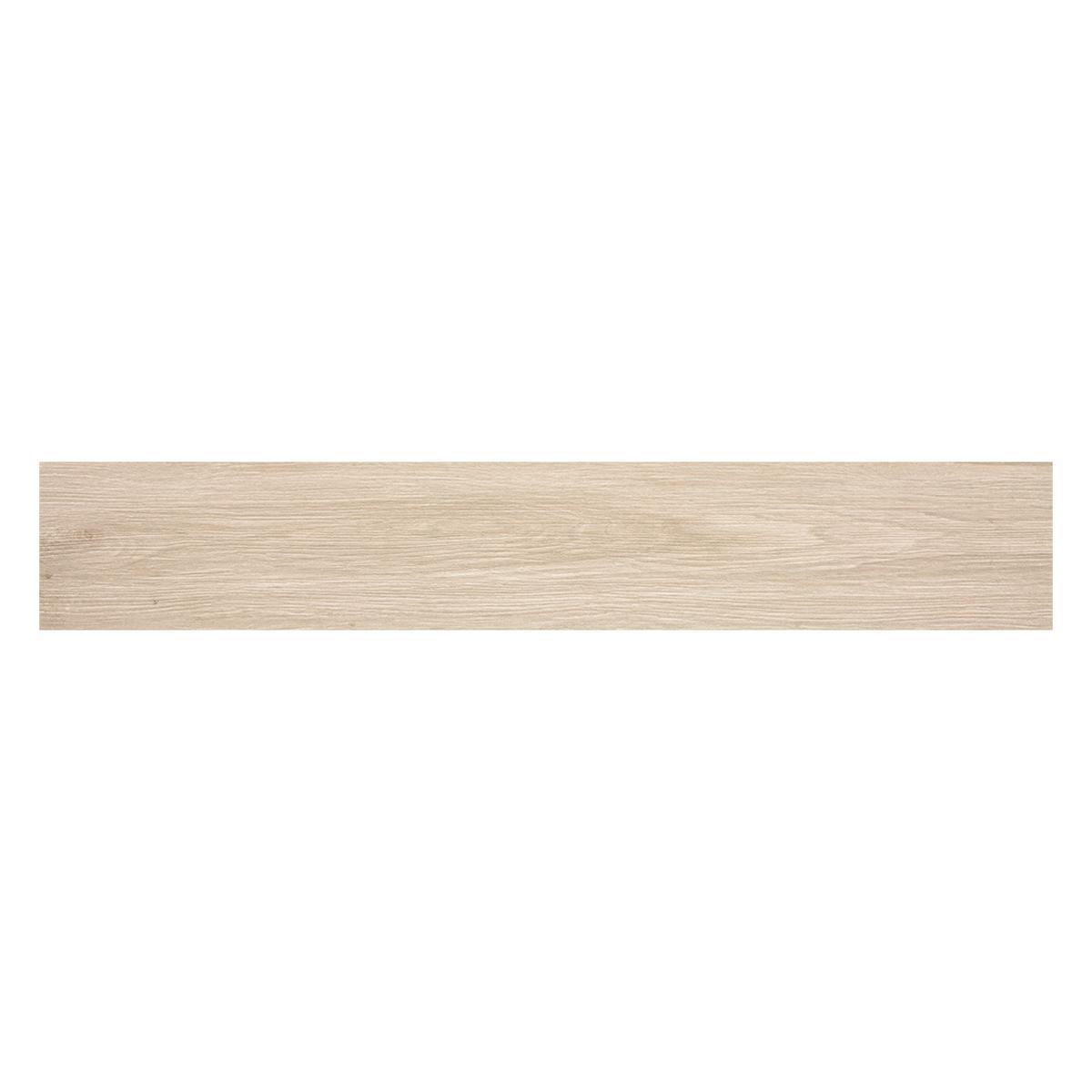 Porcelanato Sande Gris Mate - 15X90 cm - 1.35 m2