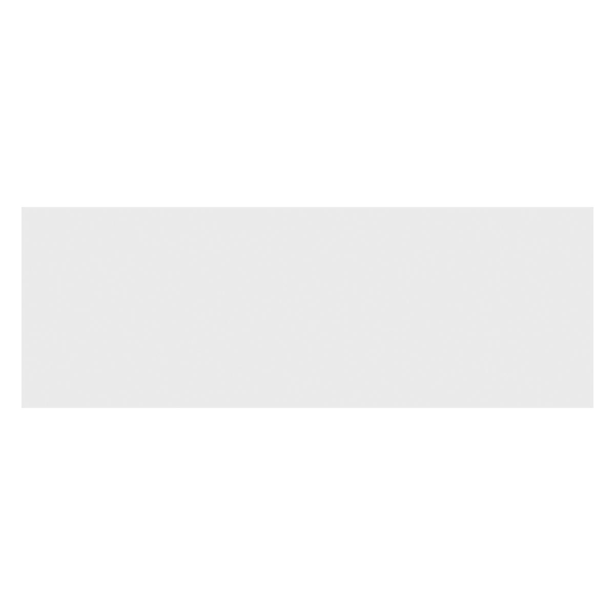 Mayólica Marmi Blanco Brillante - 31.6X90 cm - 1.14 m2