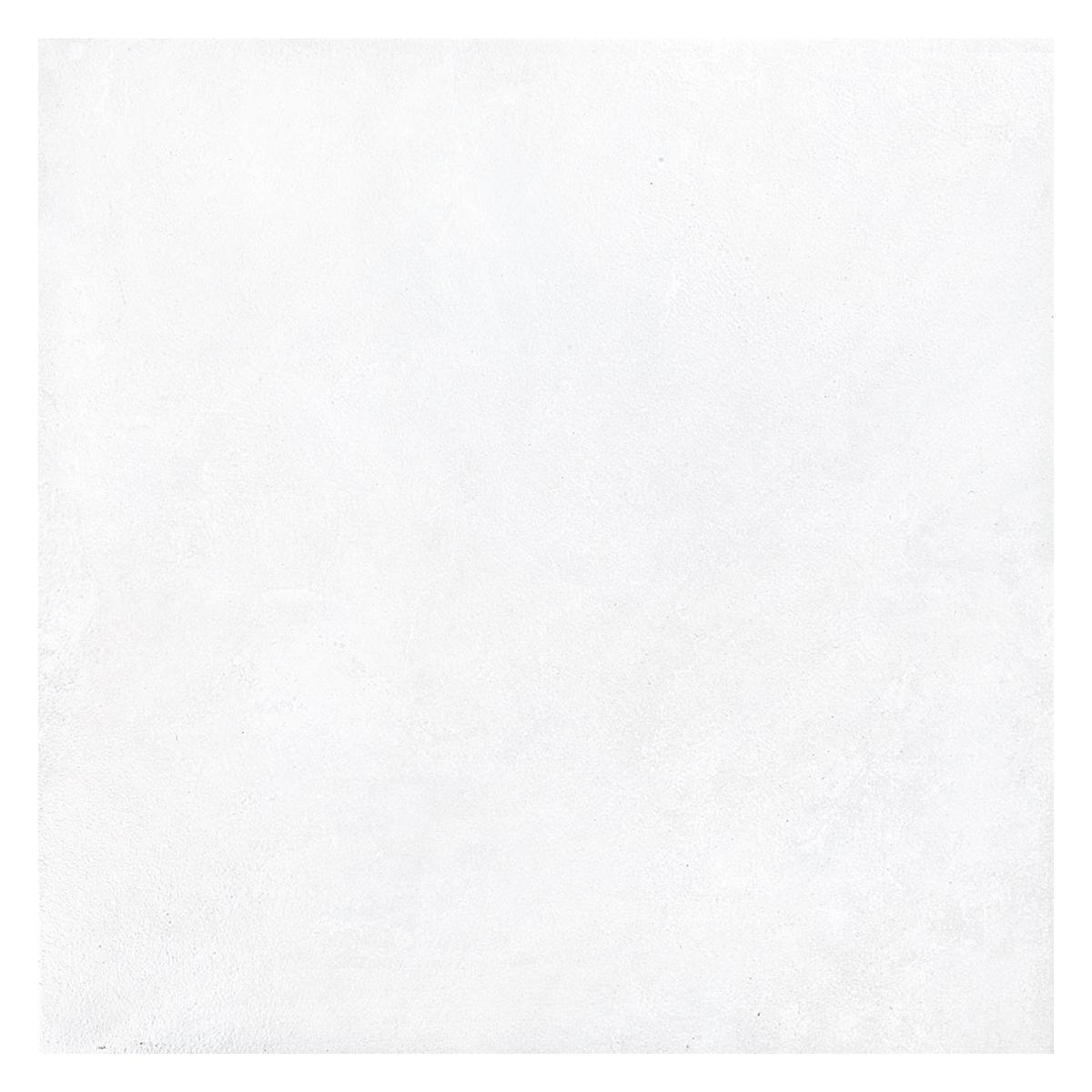 Piso Cemento Plus Blanco Mate - 45X45 cm - 2.03 m2