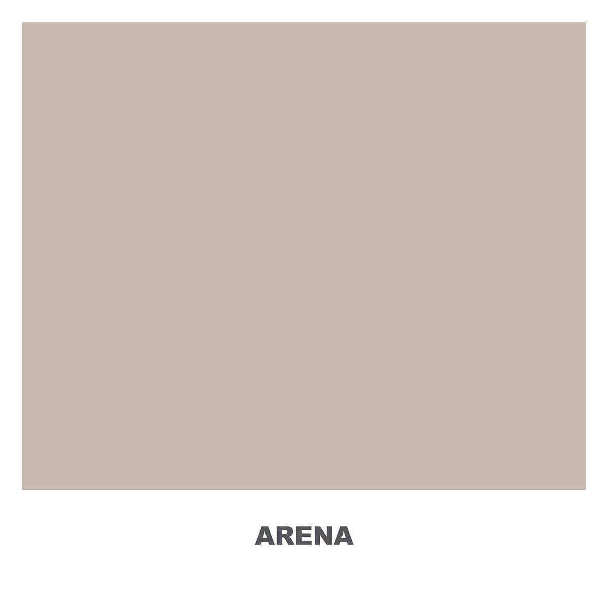 Super Porcelana 1KG - Arena