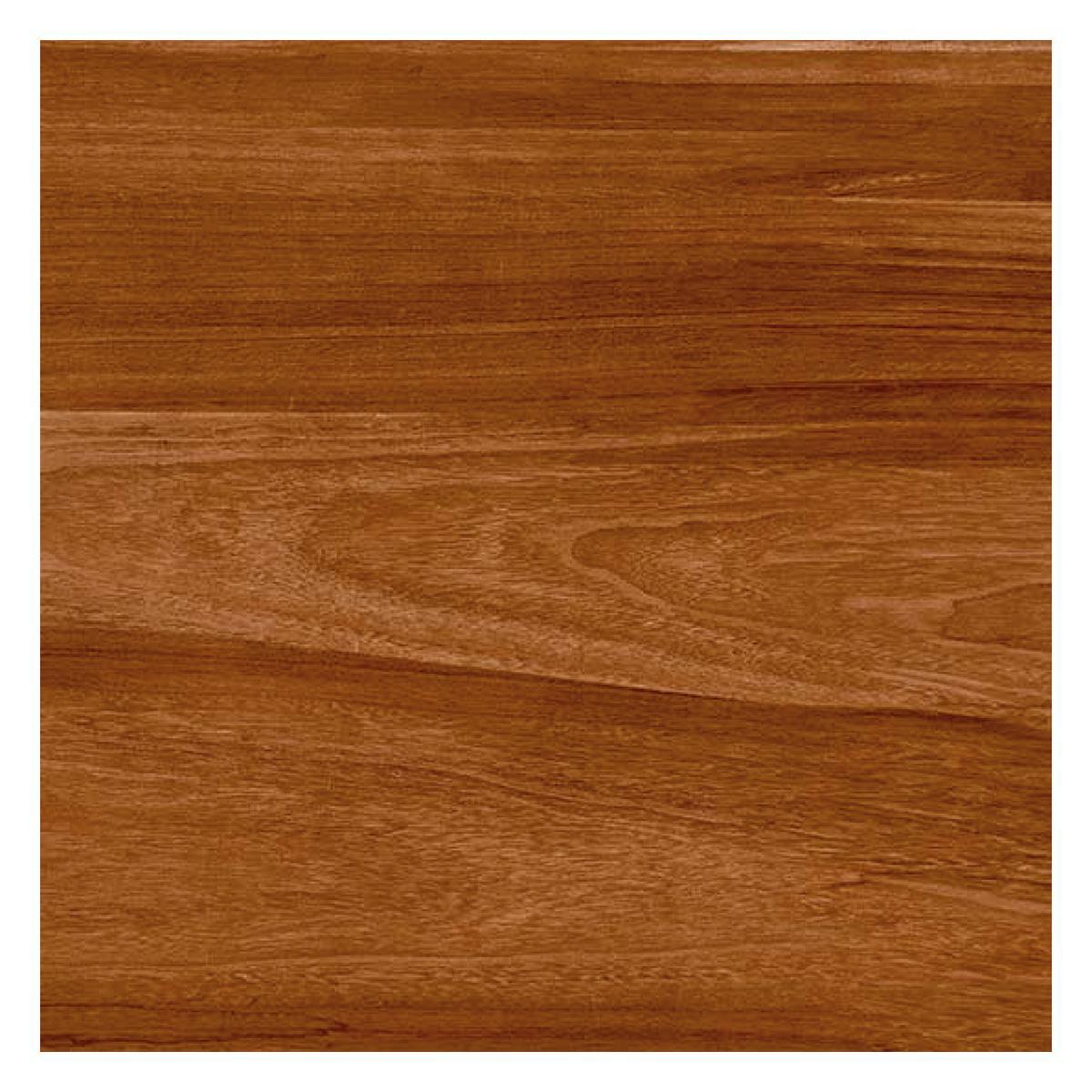 Piso Caoba Caramelo Brillante - 60X60 cm - 1.80 m2