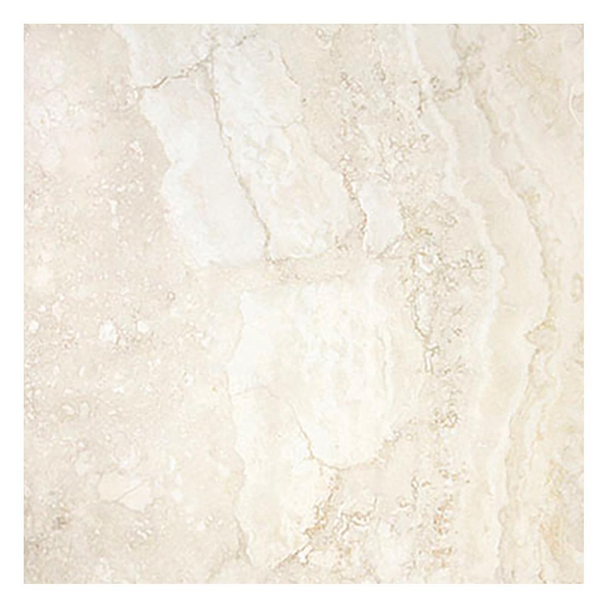Piso Emporio Perla Brillante - 60X60 cm - 1.80 m2