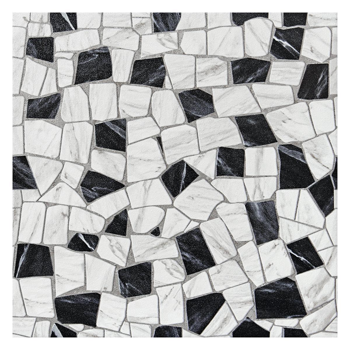 Piso Altamira Blanco Granillado - 45X45 cm - 2.03 m2