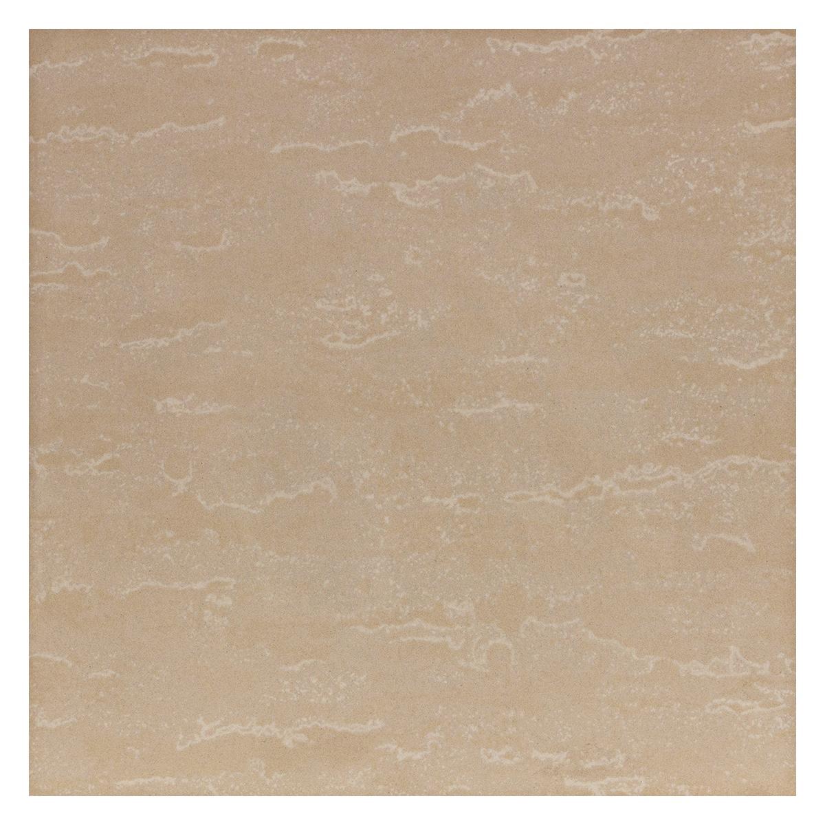 Porcelanato Marmol Marfil Brillante - 60X60 cm - 1.44 m2