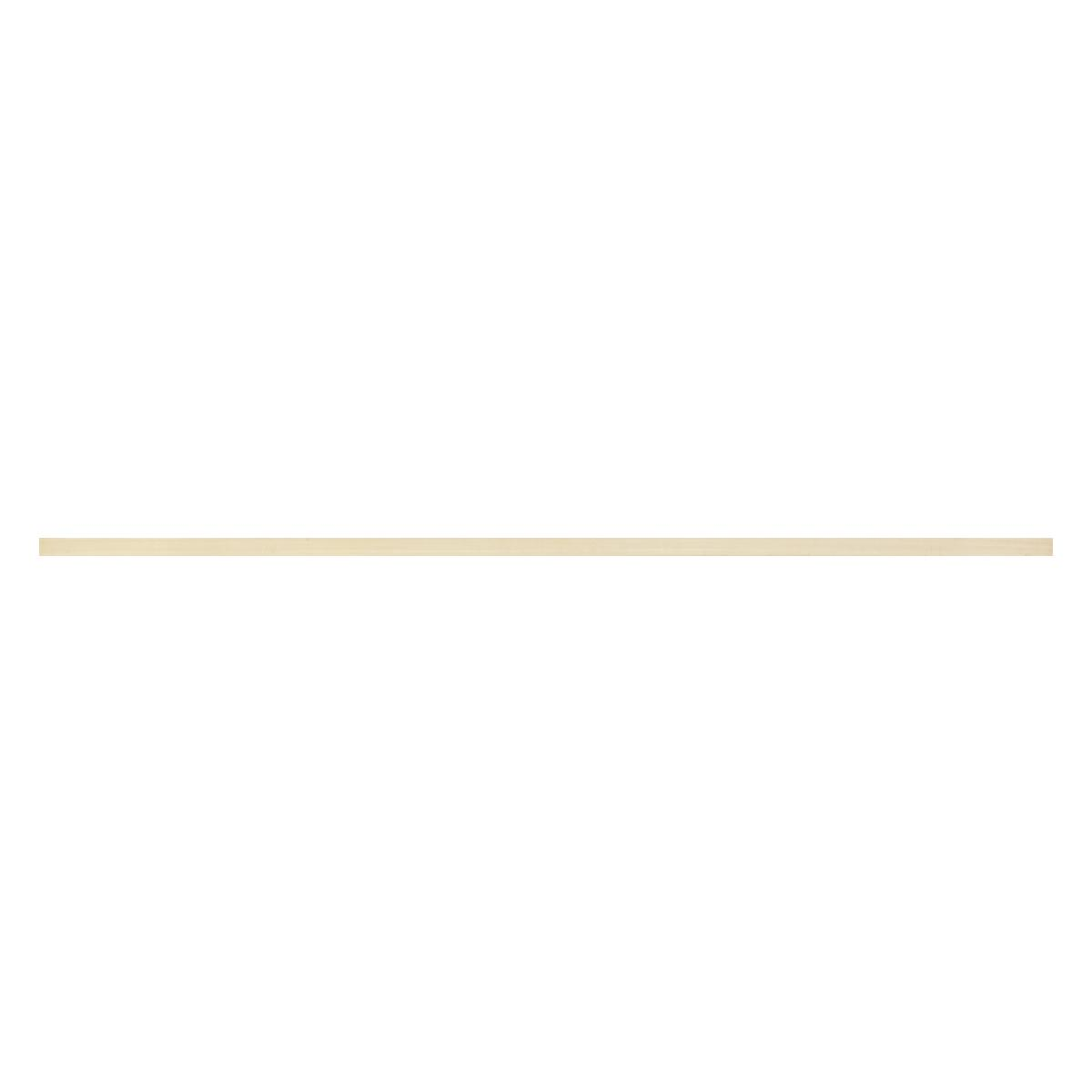Perfil De Terminación European Classic Roble Sandstone Mate - 5X200 cm