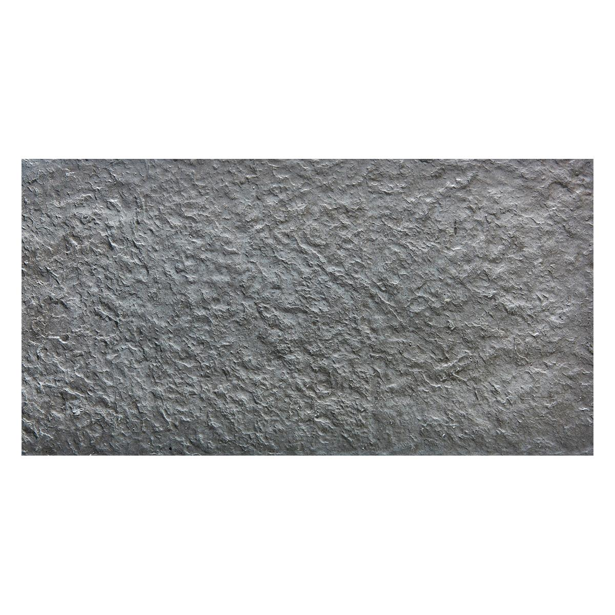 Piso Volcan Carbón Mate - 20X40 cm - 0.64 m2