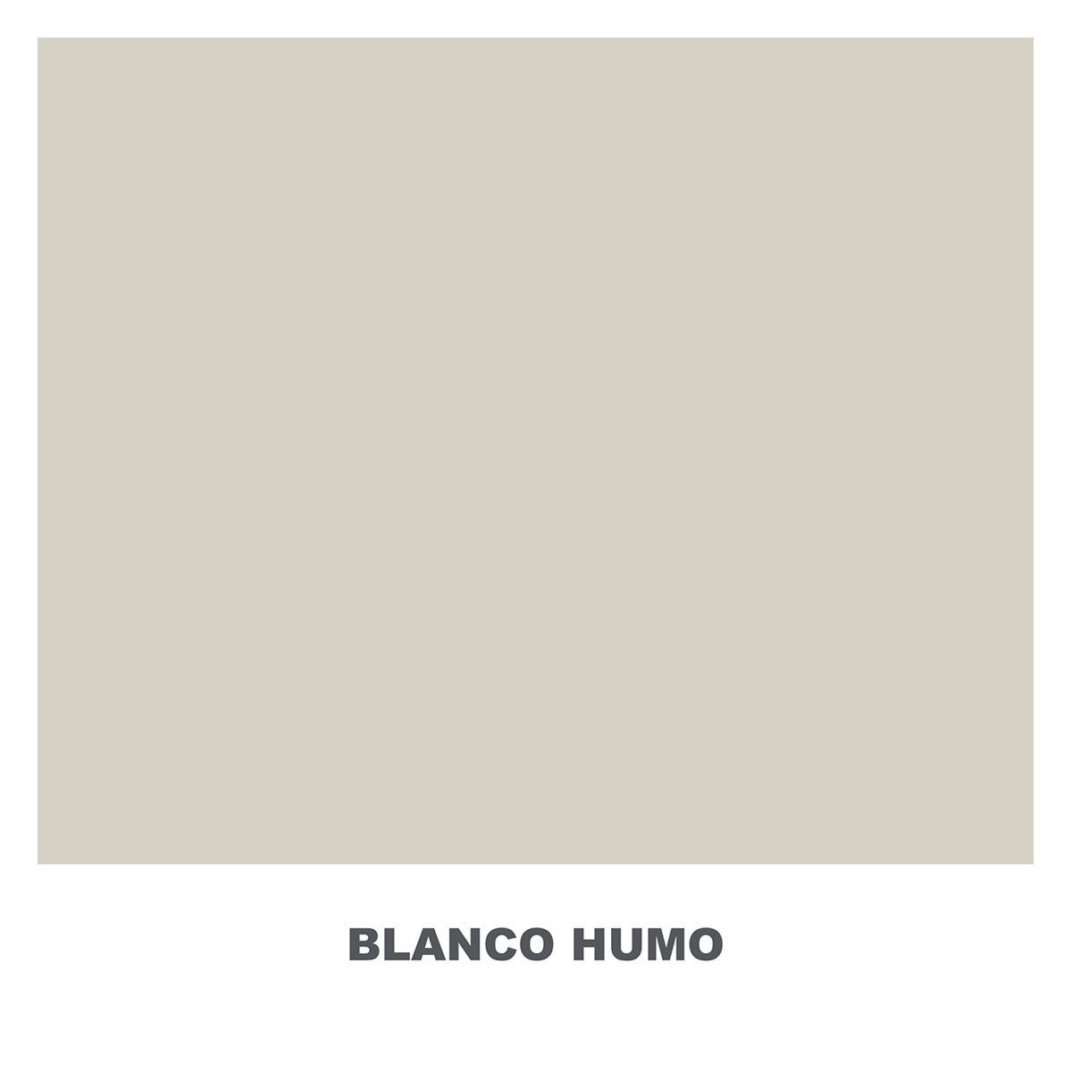 Super Porcelana 1KG - Blanco Humo