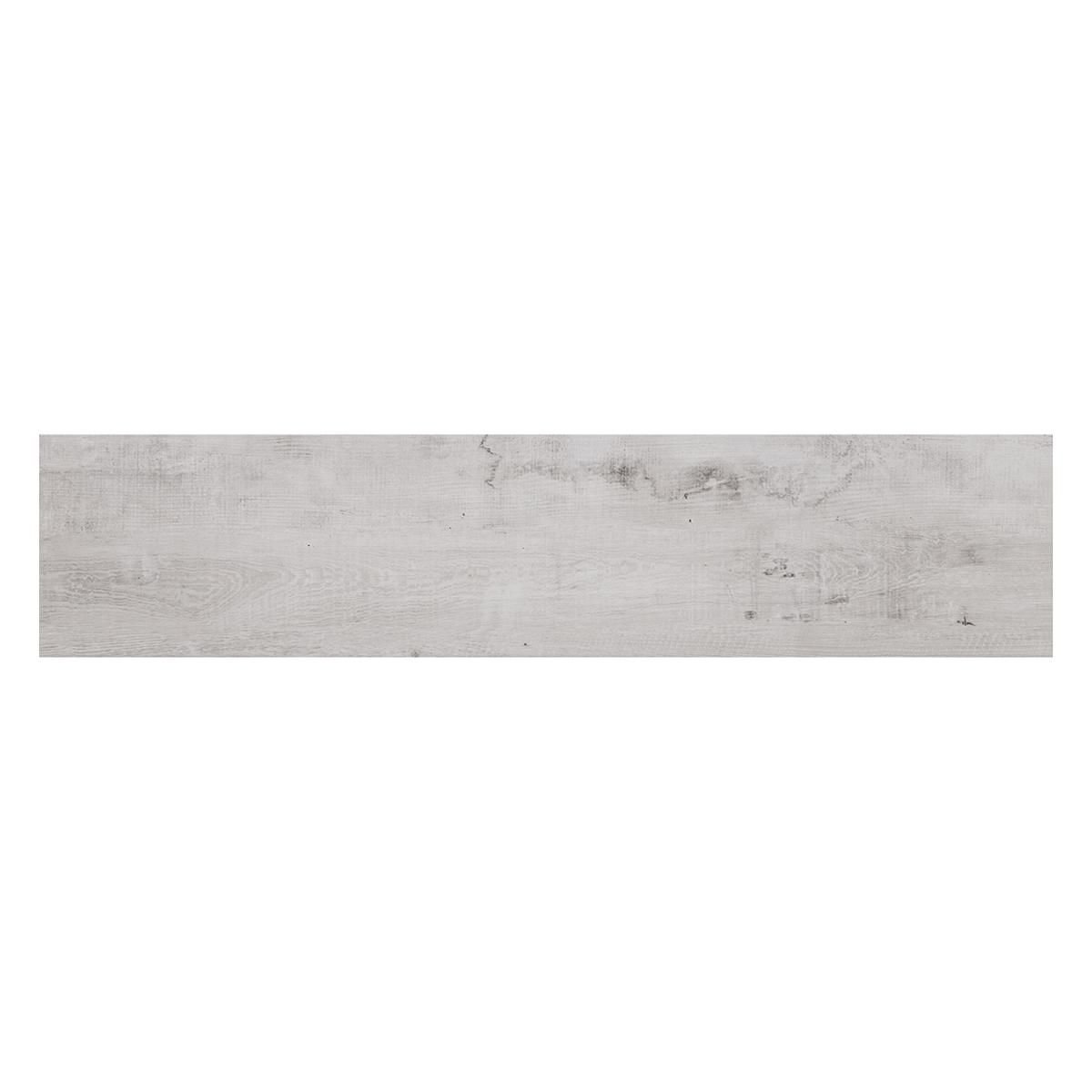 Porcelanato Safari Glacier Gris Mate - 19.5X91.2 - 1.07 m2