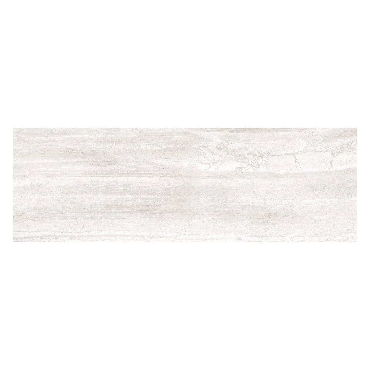 Mayólica Luxury Blanco Mate - 30X90 cm - 1.08 m2