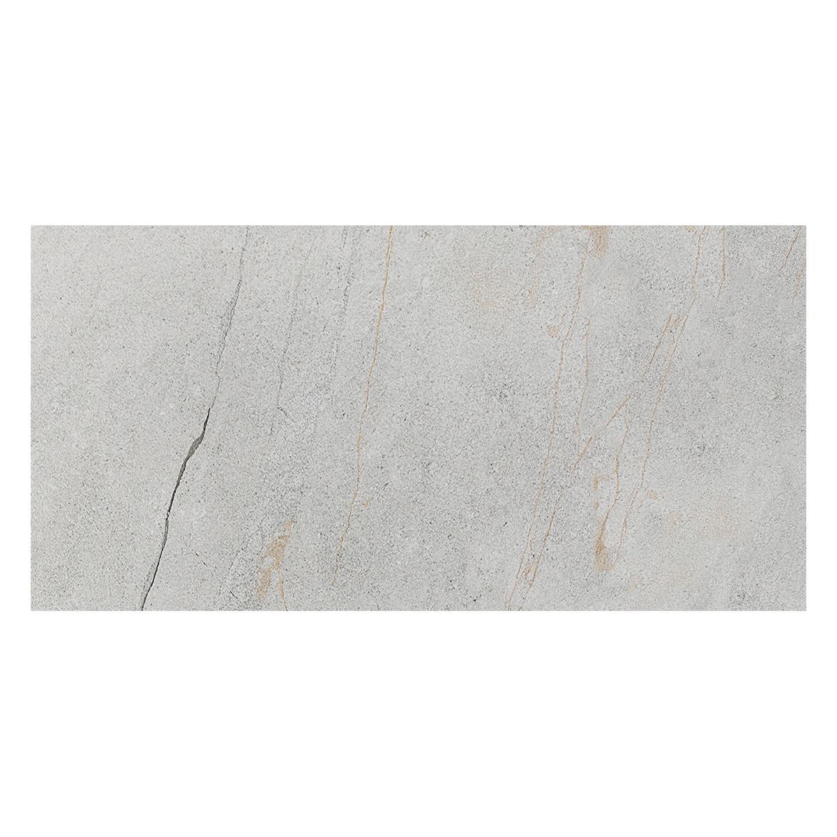 Porcelanato Teide Gris Mate - 45X90 cm - 1.22 m2