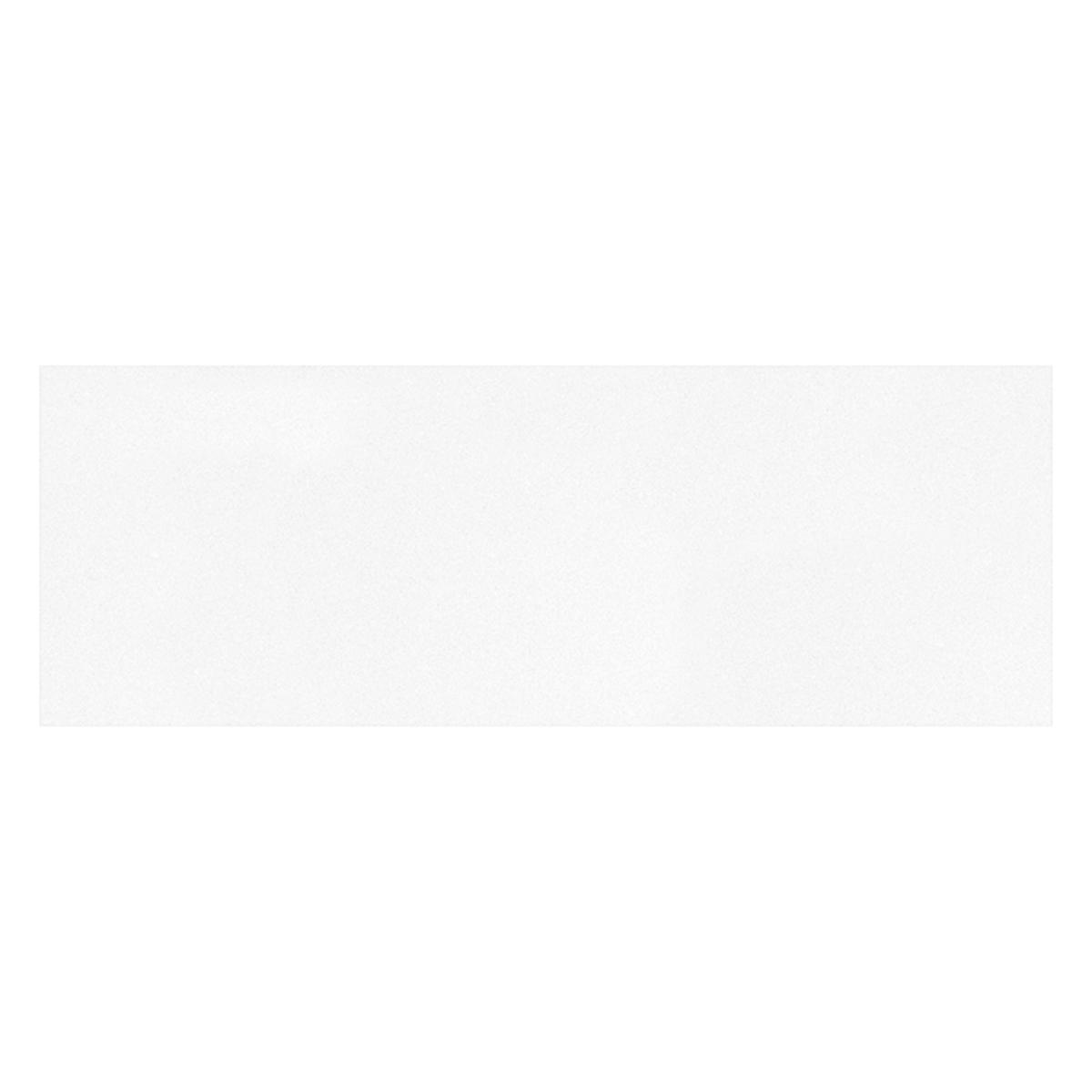 Mayólica Polar Blanco - 25X70 cm