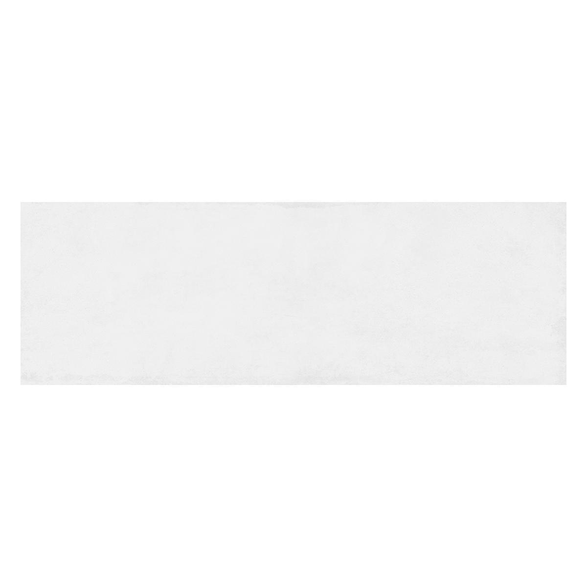 Mayólica Hit Blanco Mate - 20X60 cm - 1.08 m2