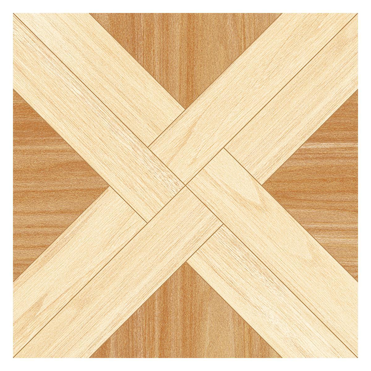 Piso Caspe Natural Brillante - 45X45 cm - 2.03 m2