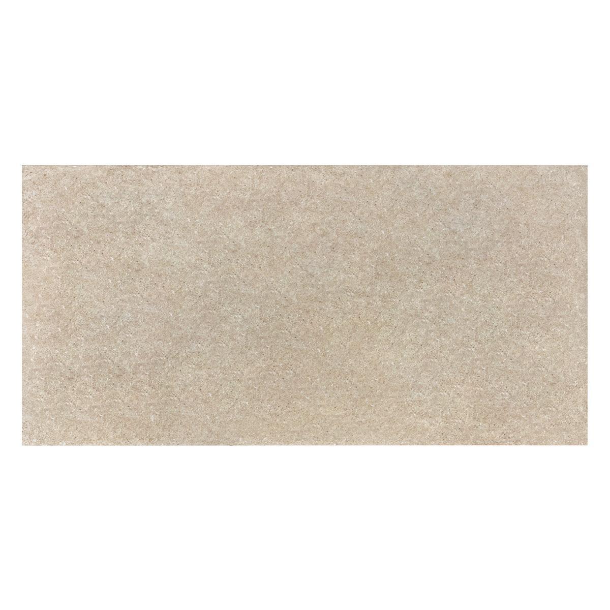 Porcelanato Sement Beige Mate - 45X90 cm - 1.21 m2