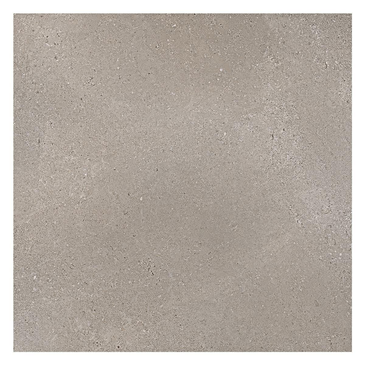 Porcelanato Iconic Gris Oscuro Mate - 58X58 cm - 1.68 m2
