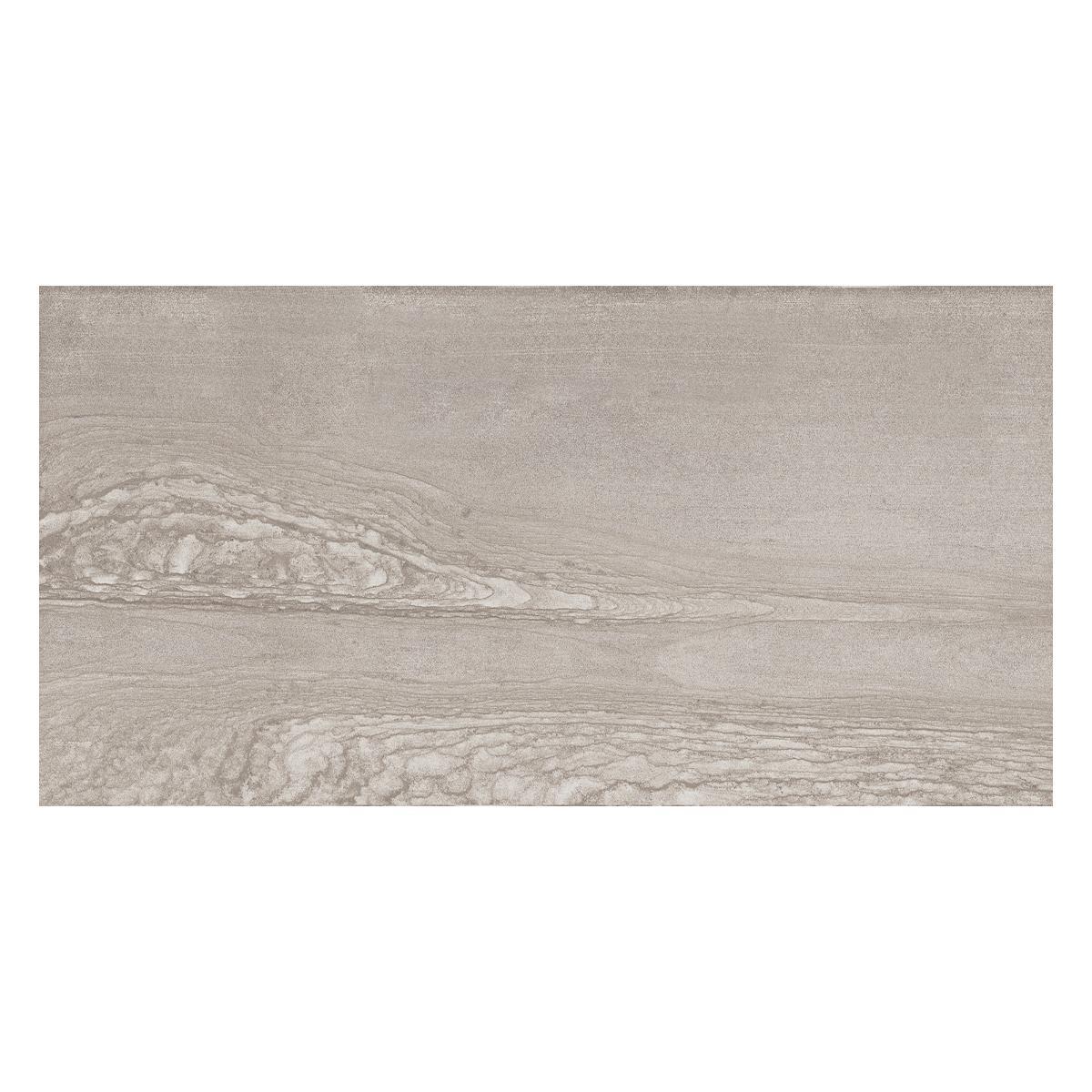 Porcelanato Radika Gris Brillante - 60X120 cm - 1.44 m2