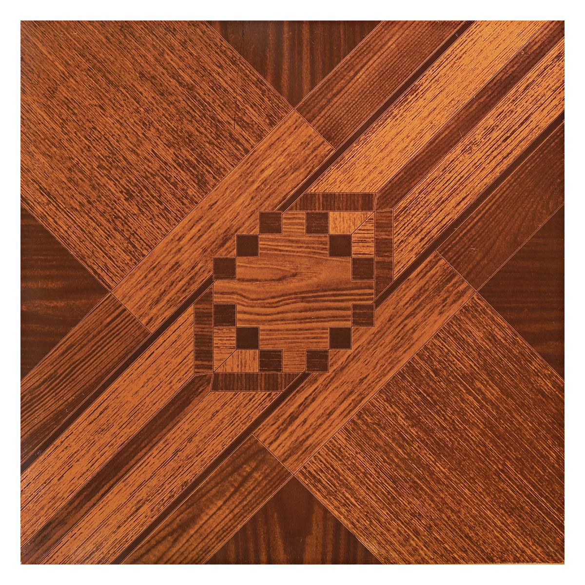 Piso Ceibo Caramelo Brillante - 45X45 cm - 2.03 m2