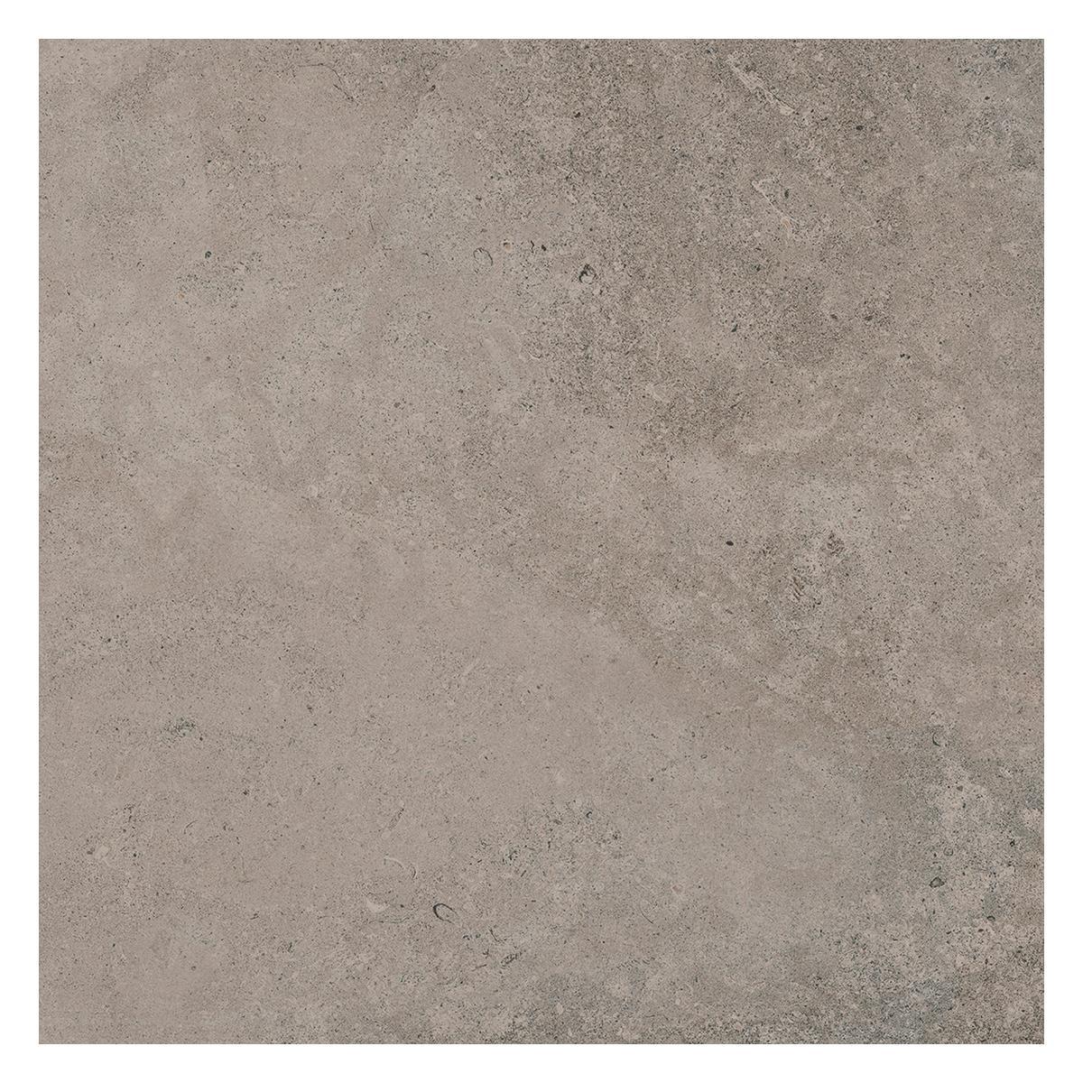 Porcelanato Mosa River Gris Mate - 120X120 cm - 1.44 m2