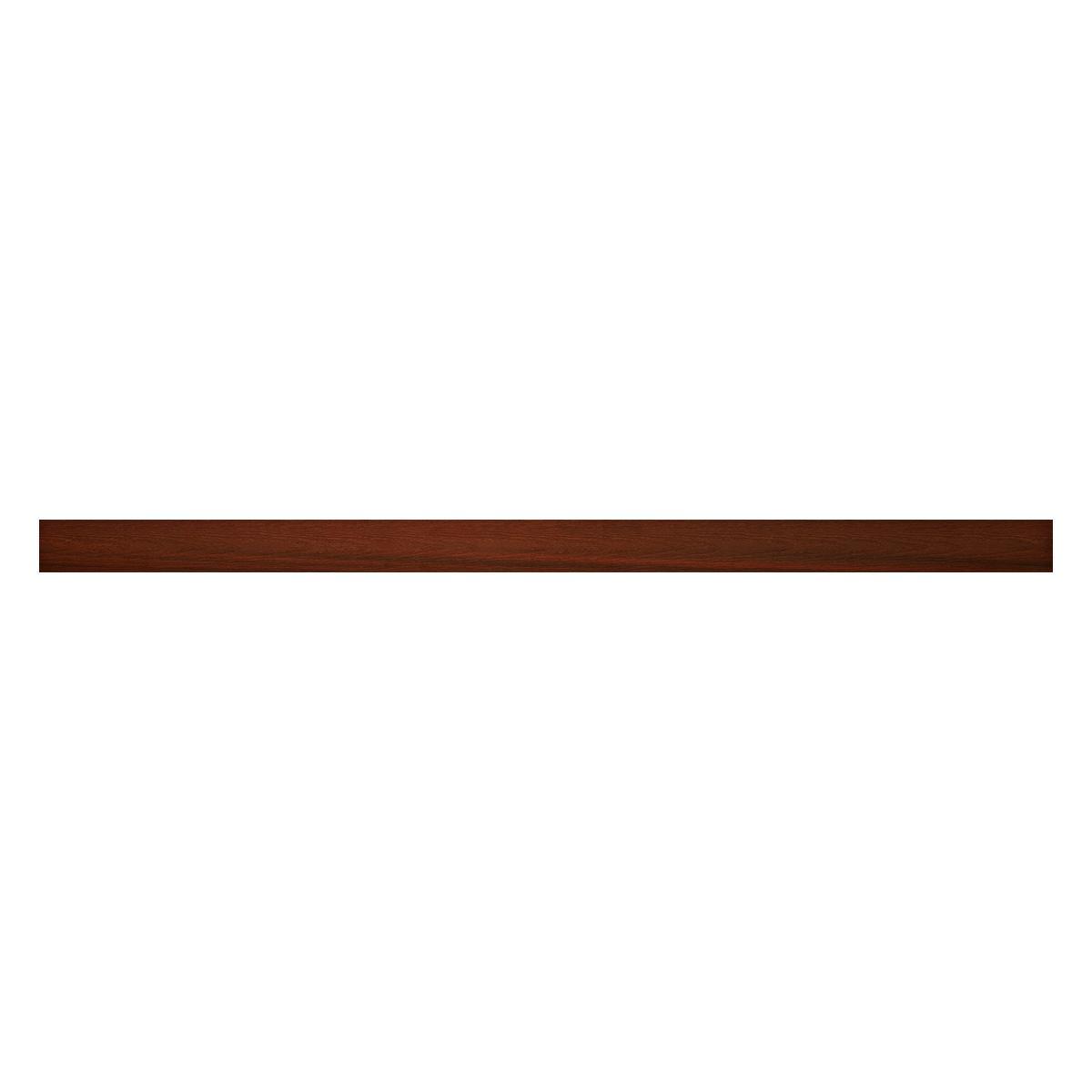 Piso Deck Rose Wood Mate - 14X290 - 0.42 m2