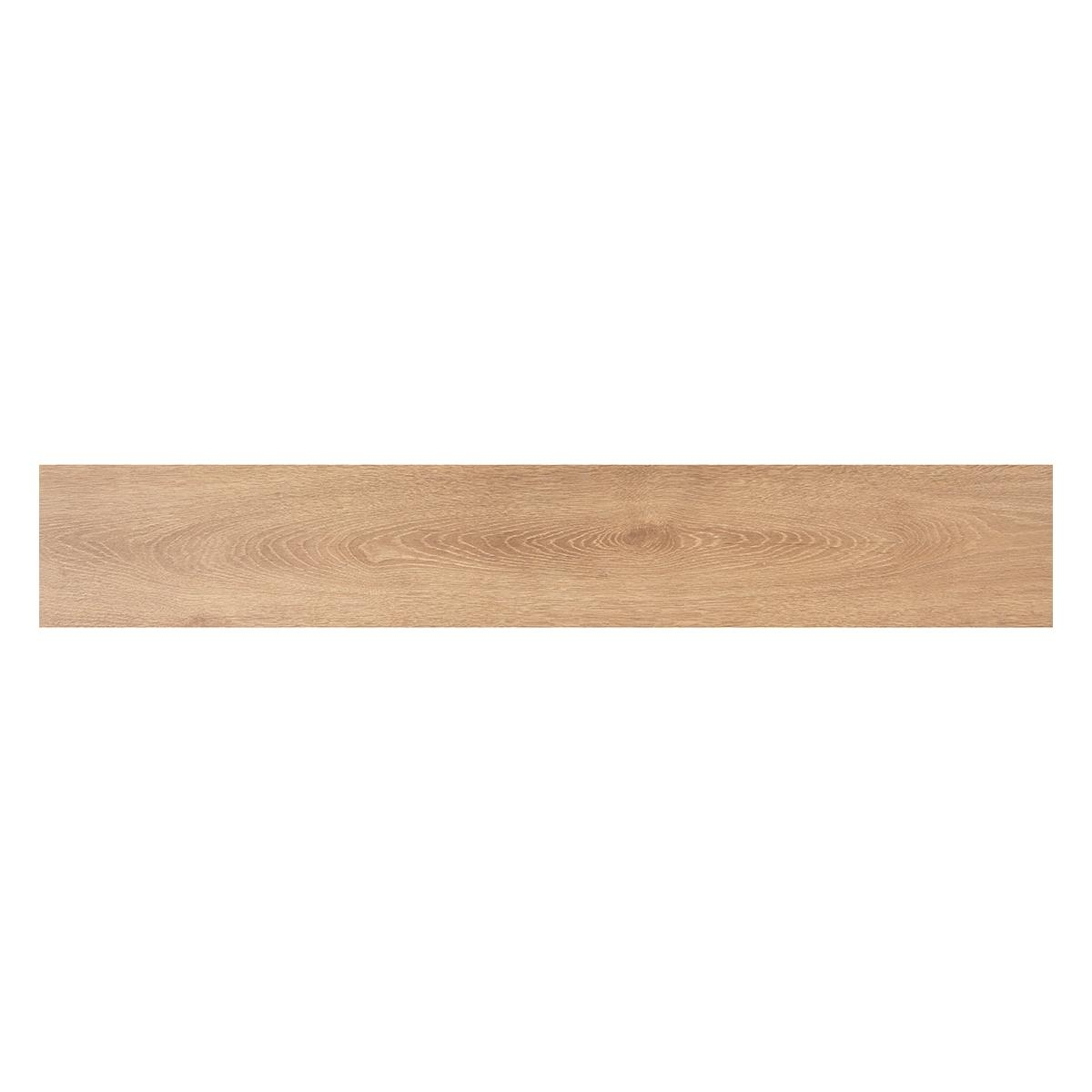 Piso Laminado Argo Navis Roble Oro Mate - 19.9X121.5 - 2.90 m2